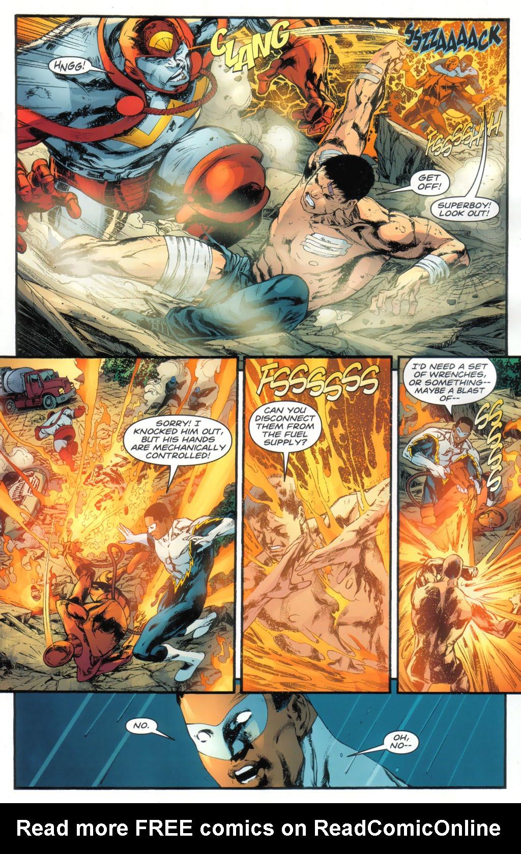 Action Comics (1938) 818 Page 10