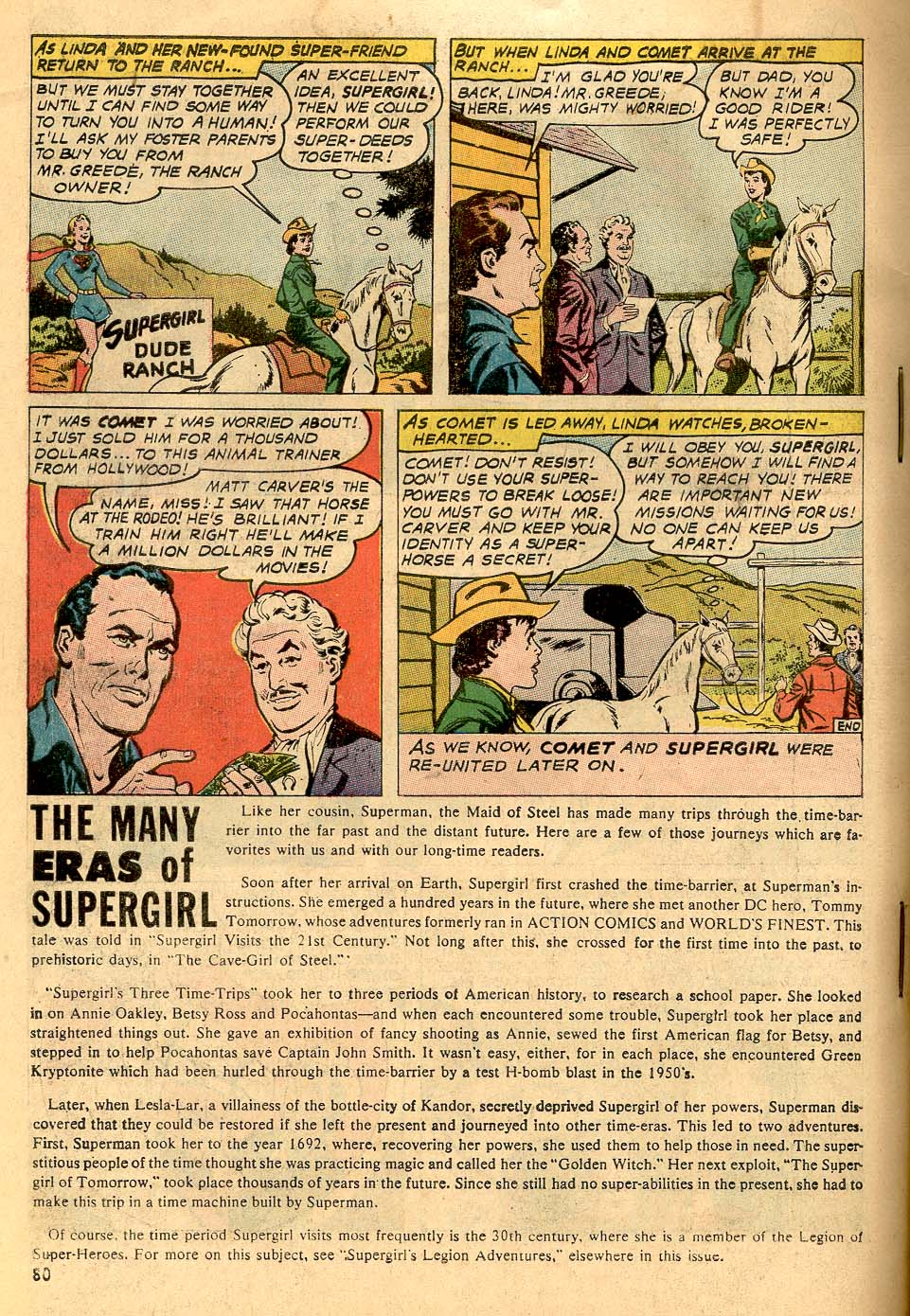 Action Comics (1938) 347 Page 81