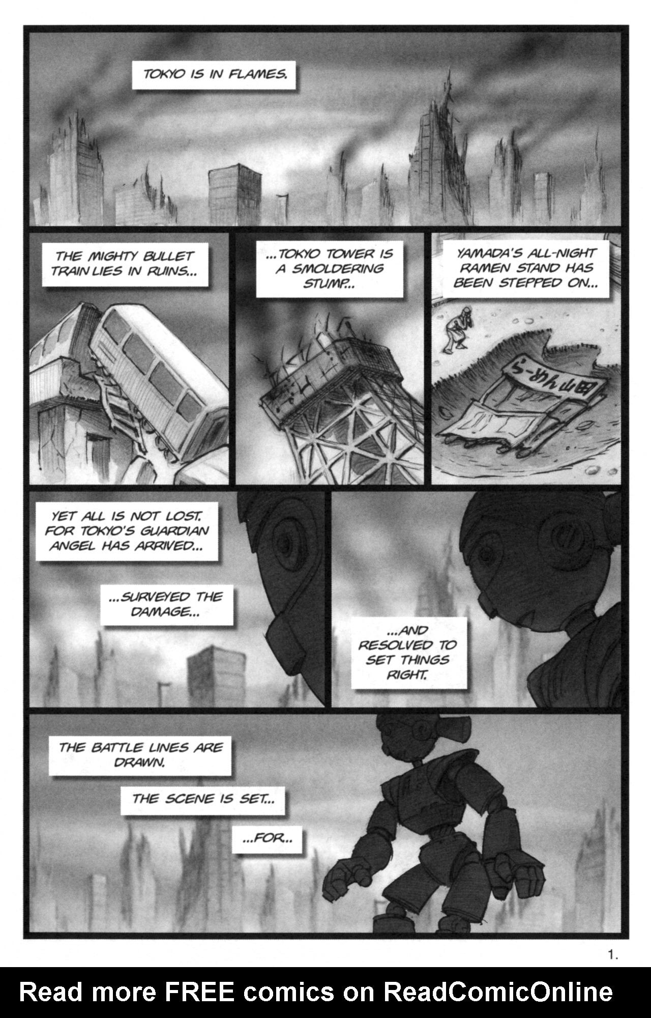 Read online Akiko comic -  Issue #52 - 3