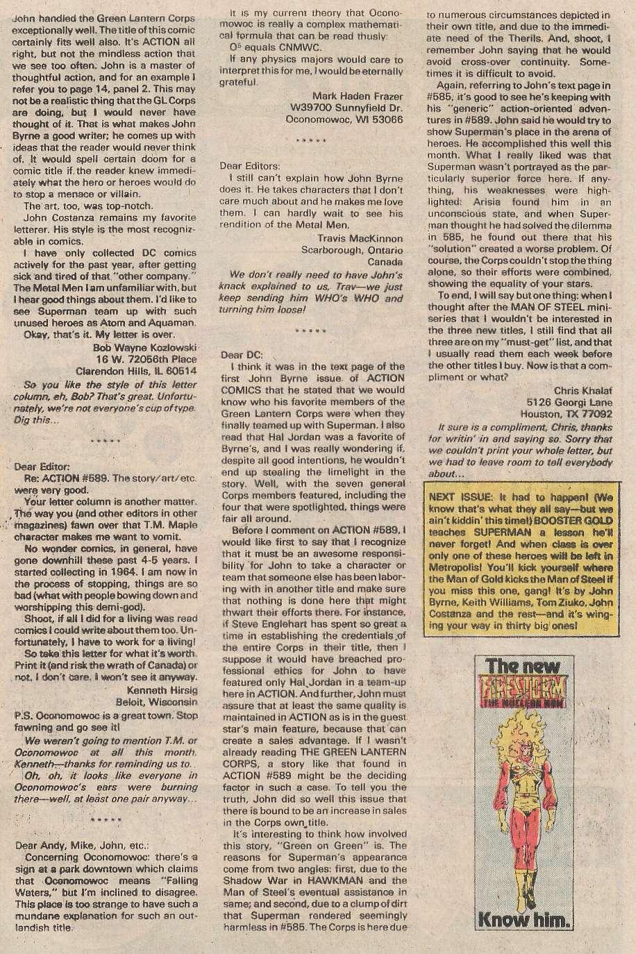 Action Comics (1938) 593 Page 24