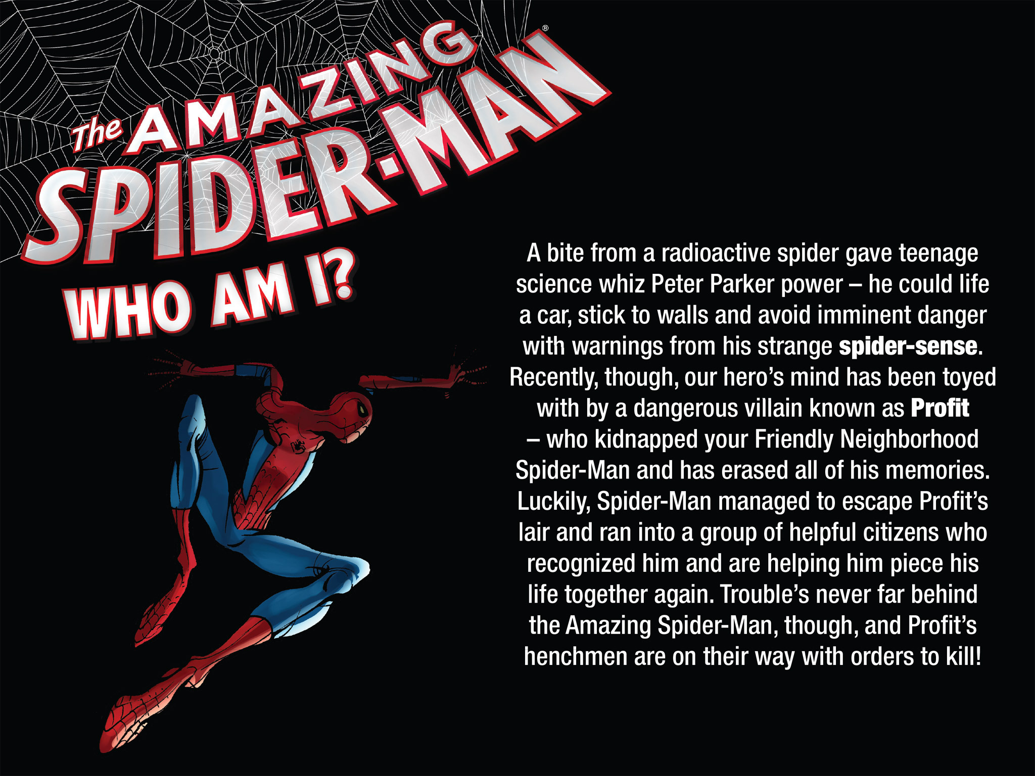 Read online Amazing Spider-Man: Who Am I? comic -  Issue # Full (Part 3) - 51