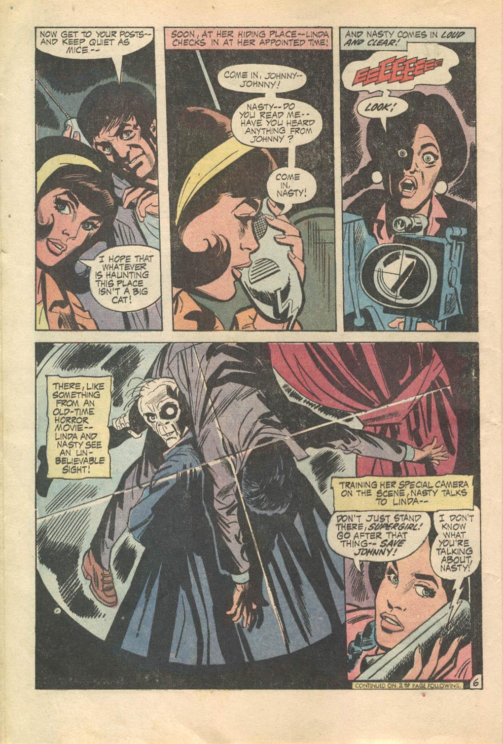 Read online Adventure Comics (1938) comic -  Issue #407 - 8