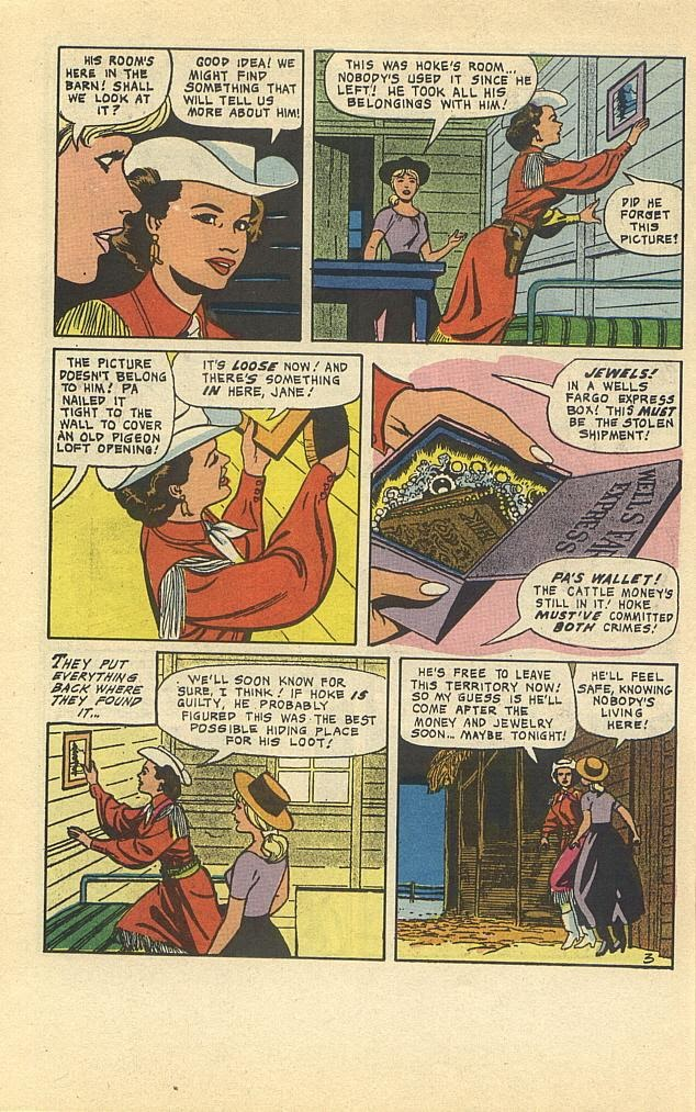 Read online Roy Rogers comic -  Issue #3 - 35