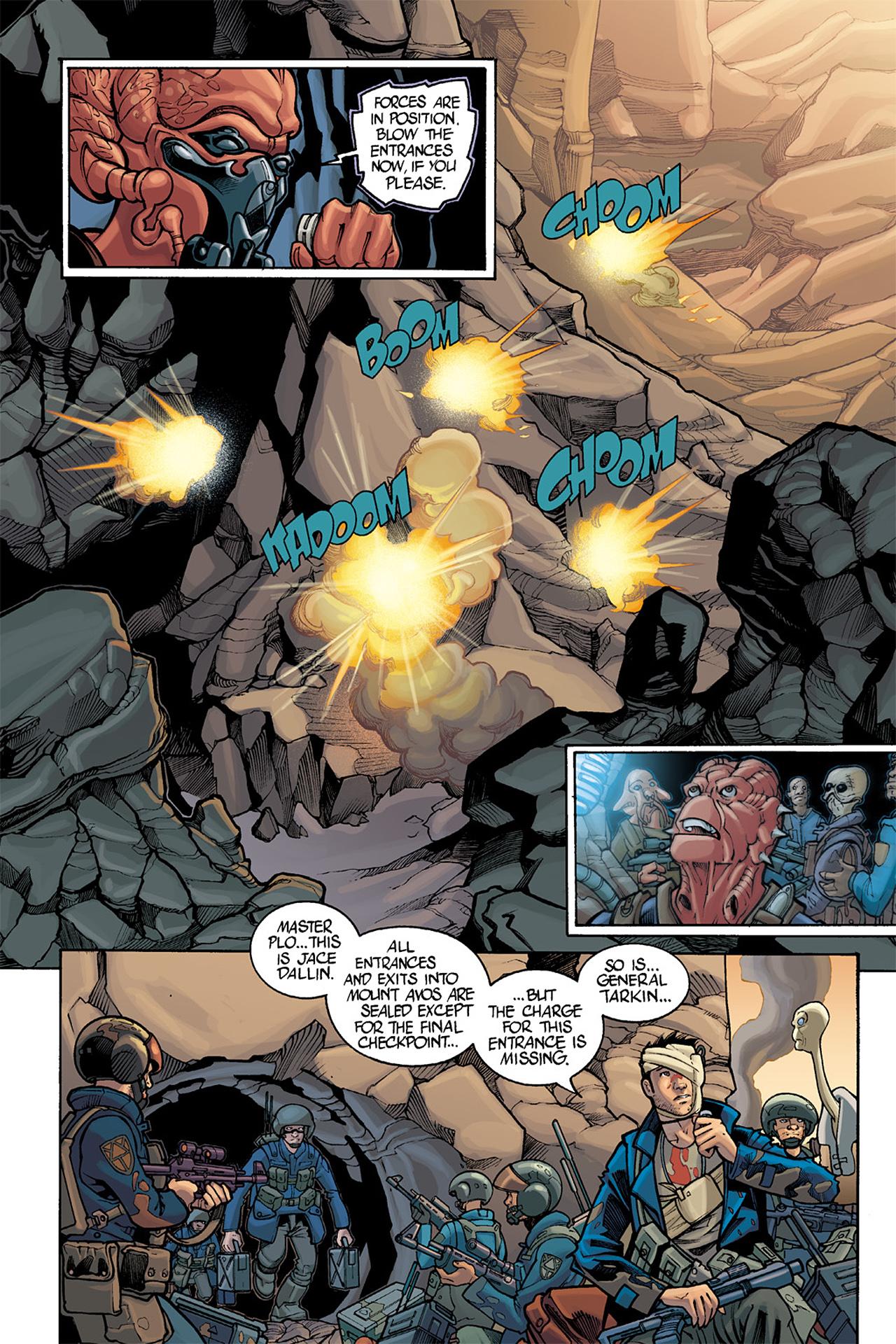 Read online Star Wars Omnibus comic -  Issue # Vol. 15.5 - 79