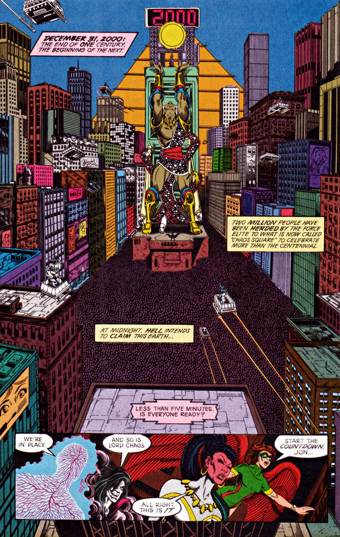 Read online Team Titans comic -  Issue #1e - 13