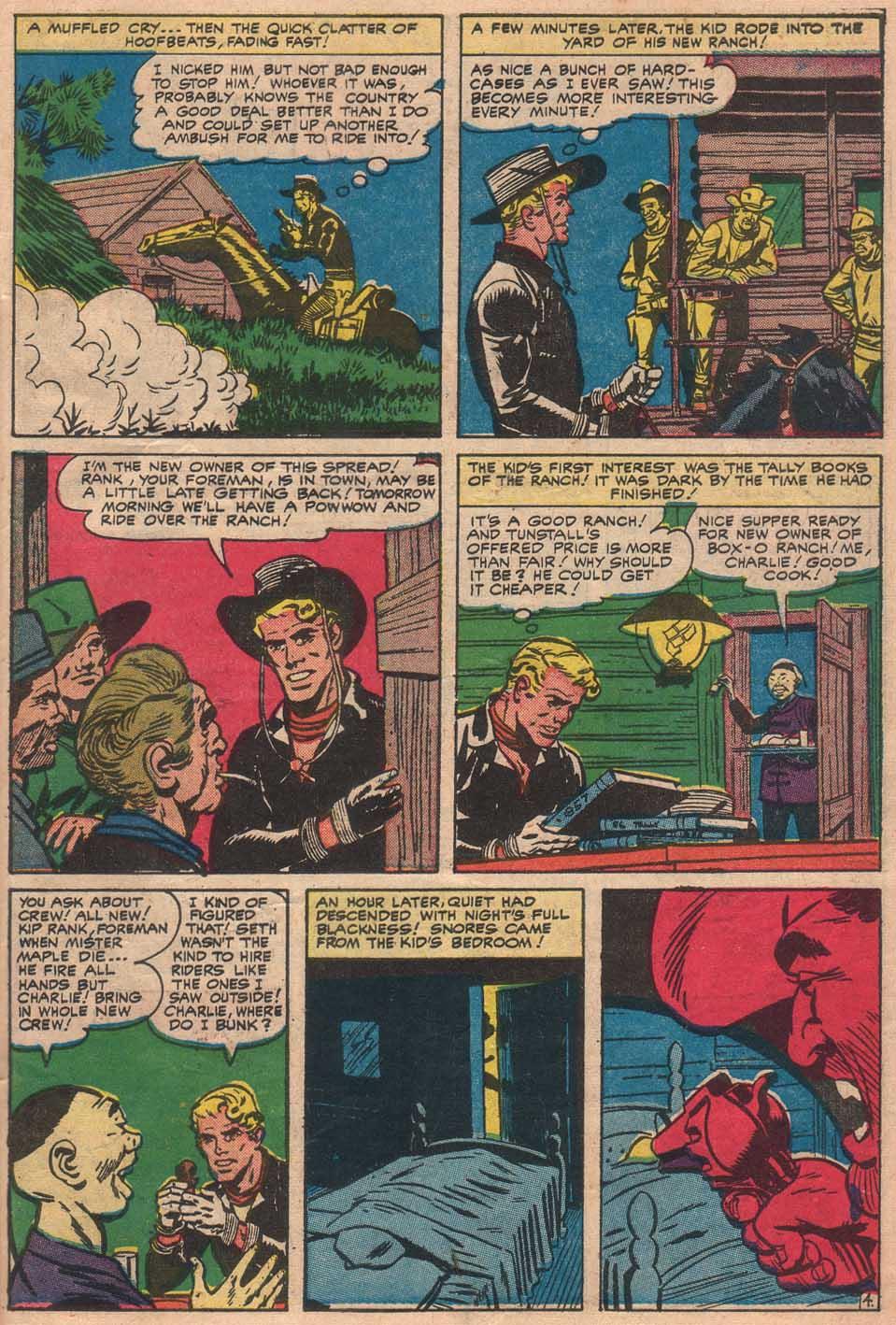 Read online Two-Gun Kid comic -  Issue #38 - 31