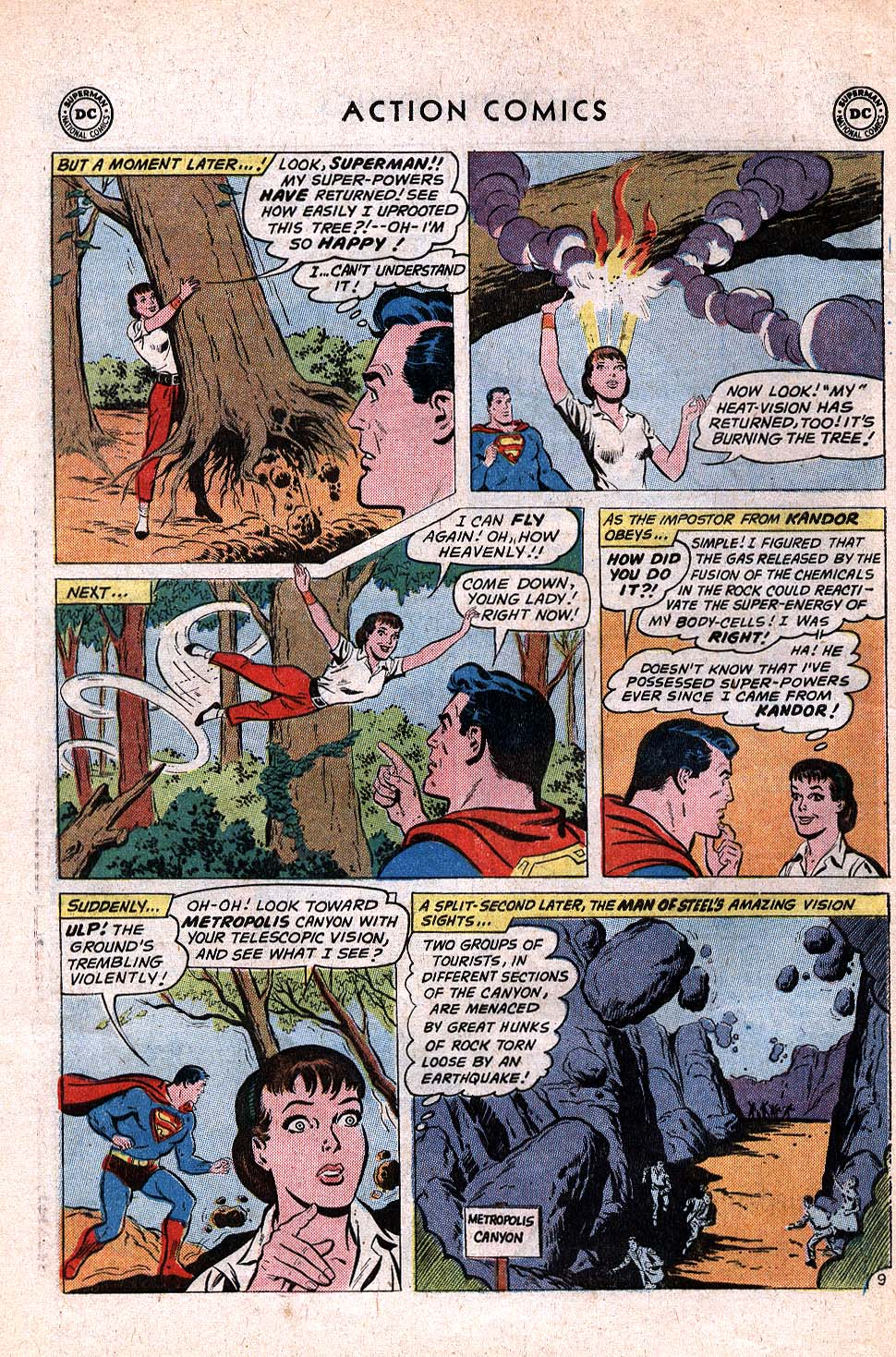 Action Comics (1938) 280 Page 27