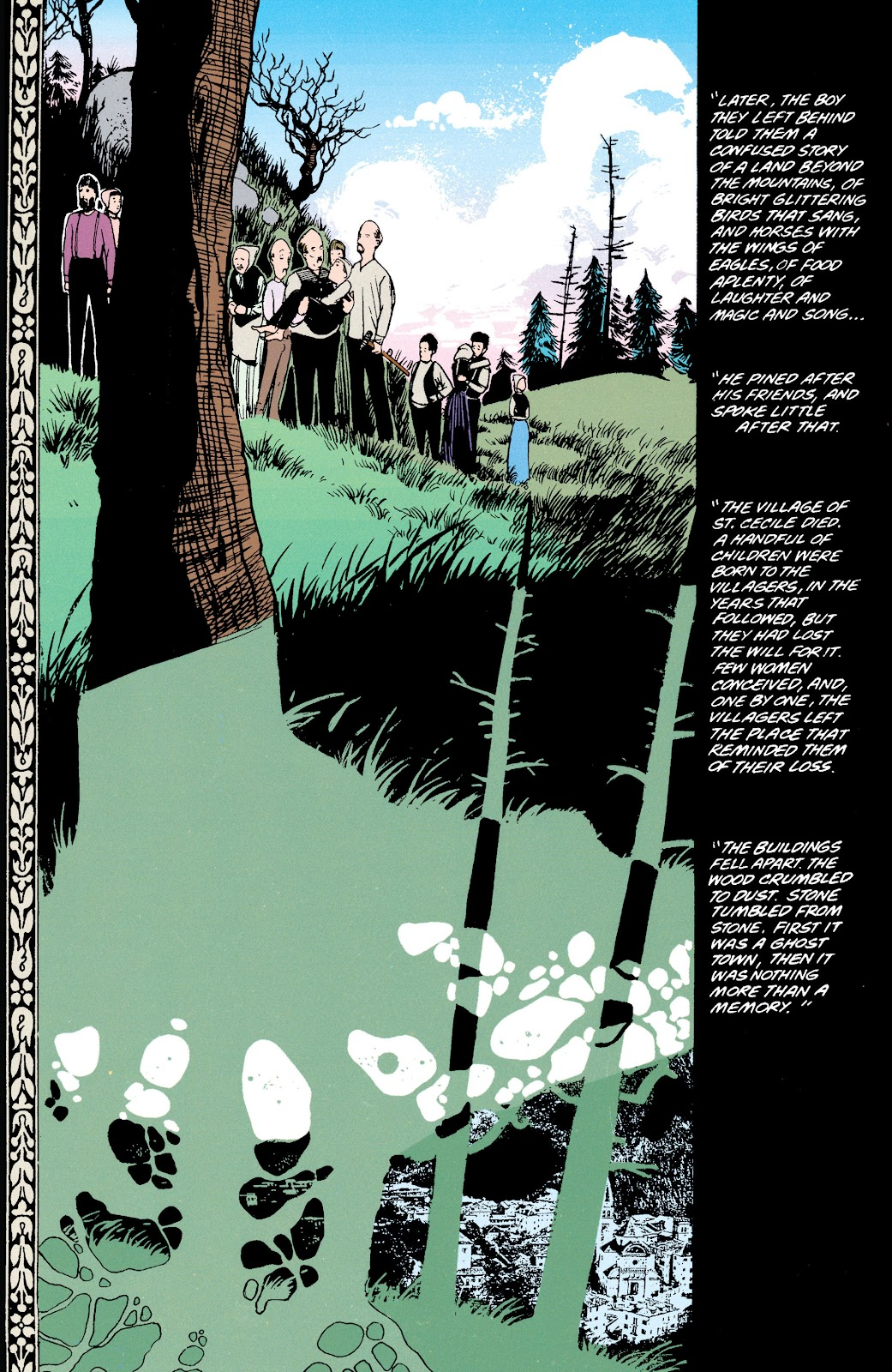 Read online The Children's Crusade comic -  Issue # _TPB (Part 1) - 37