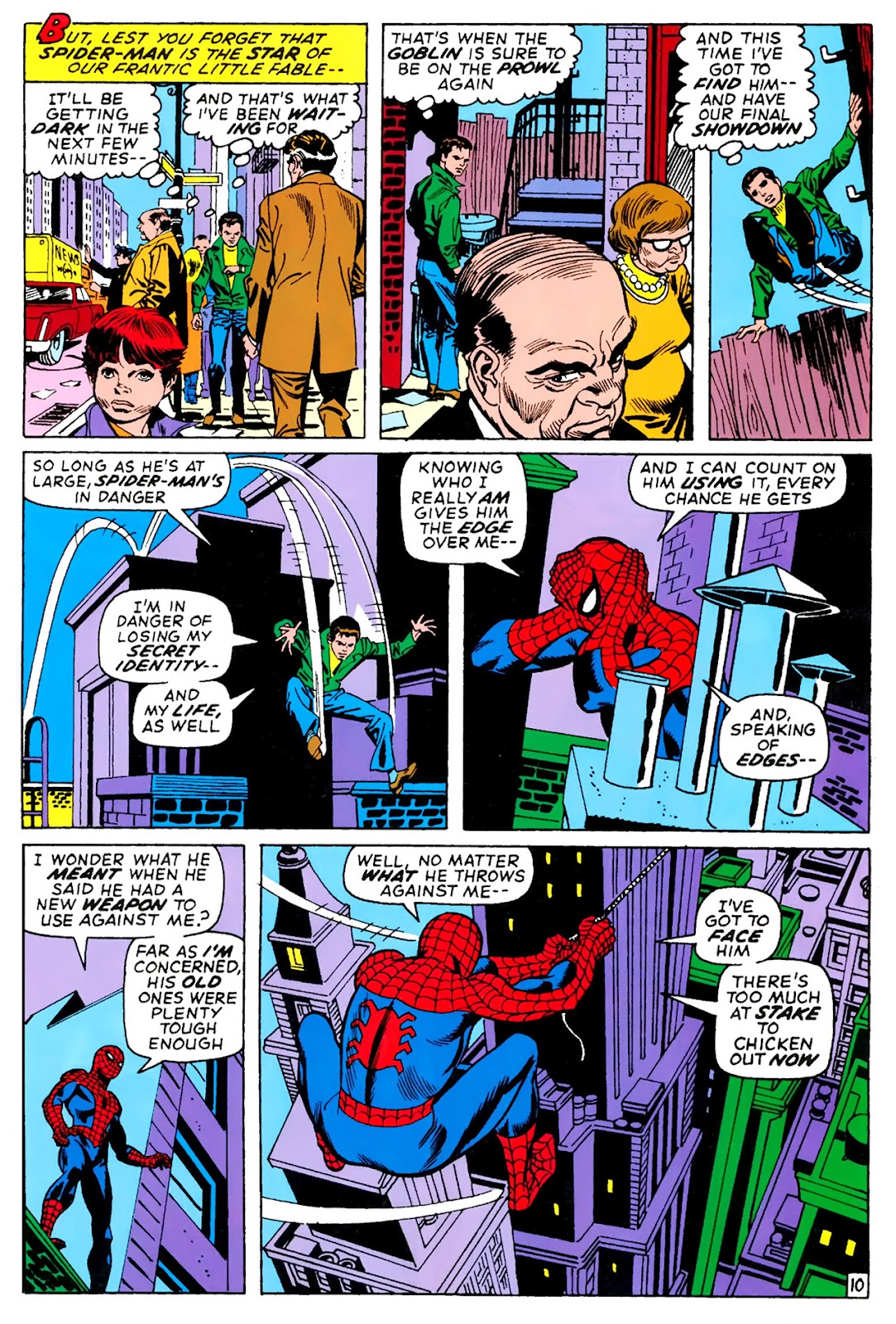 Amazing Spider-Man Family Issue #4 #4 - English 83