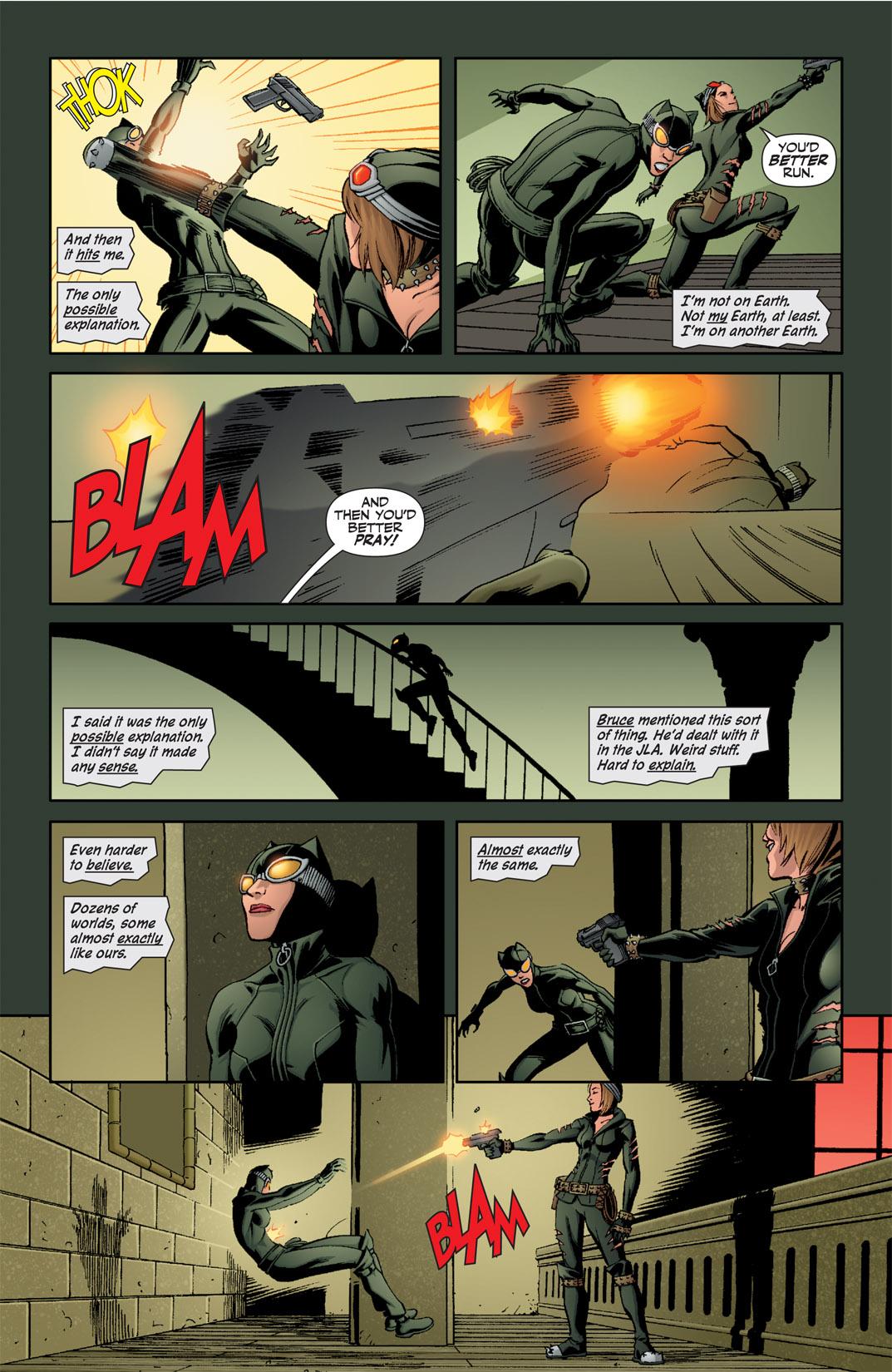 Catwoman (2002) #76 #76 - English 18
