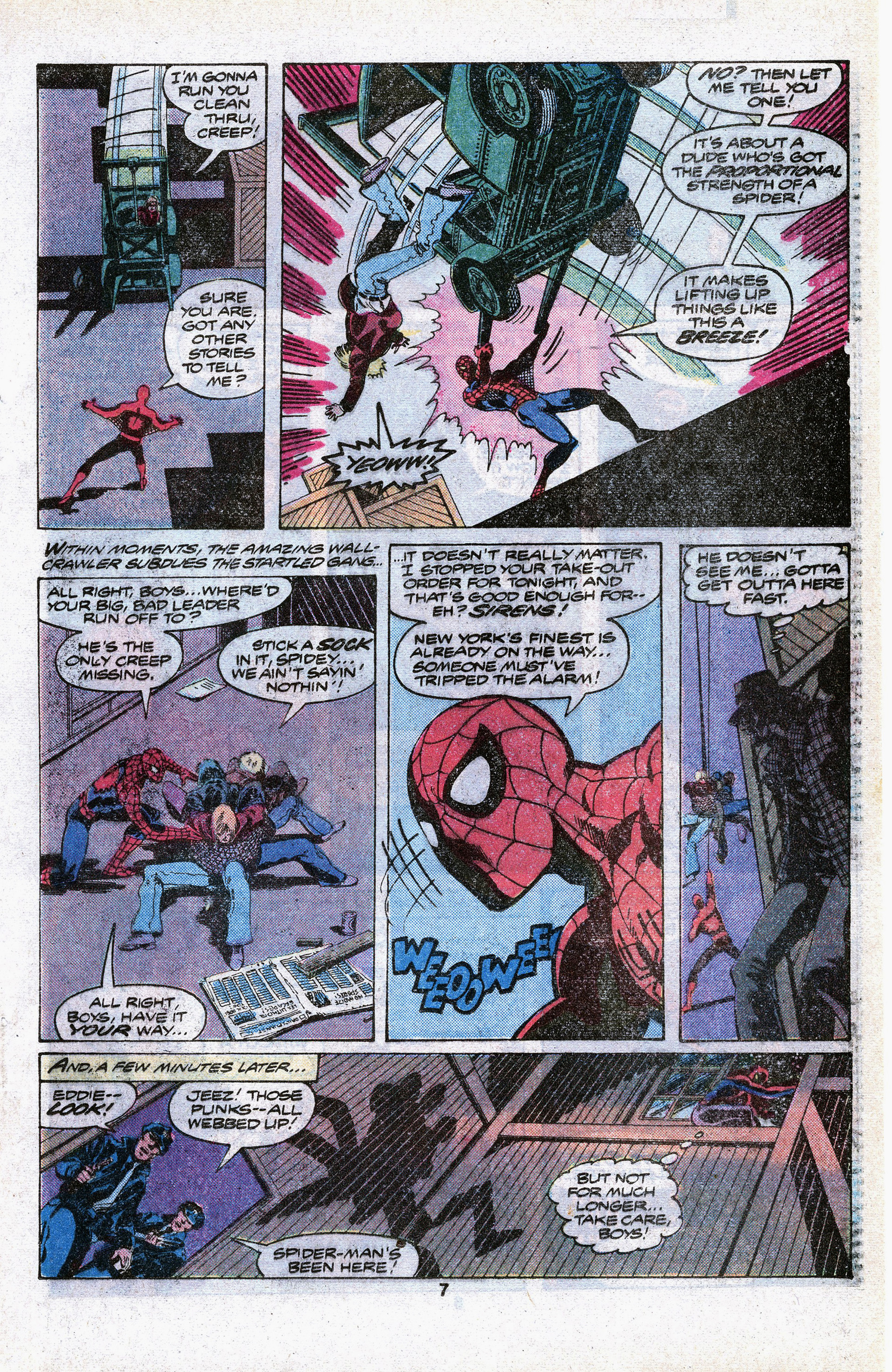 The Amazing Spider-Man (1963) _Annual_13 Page 5