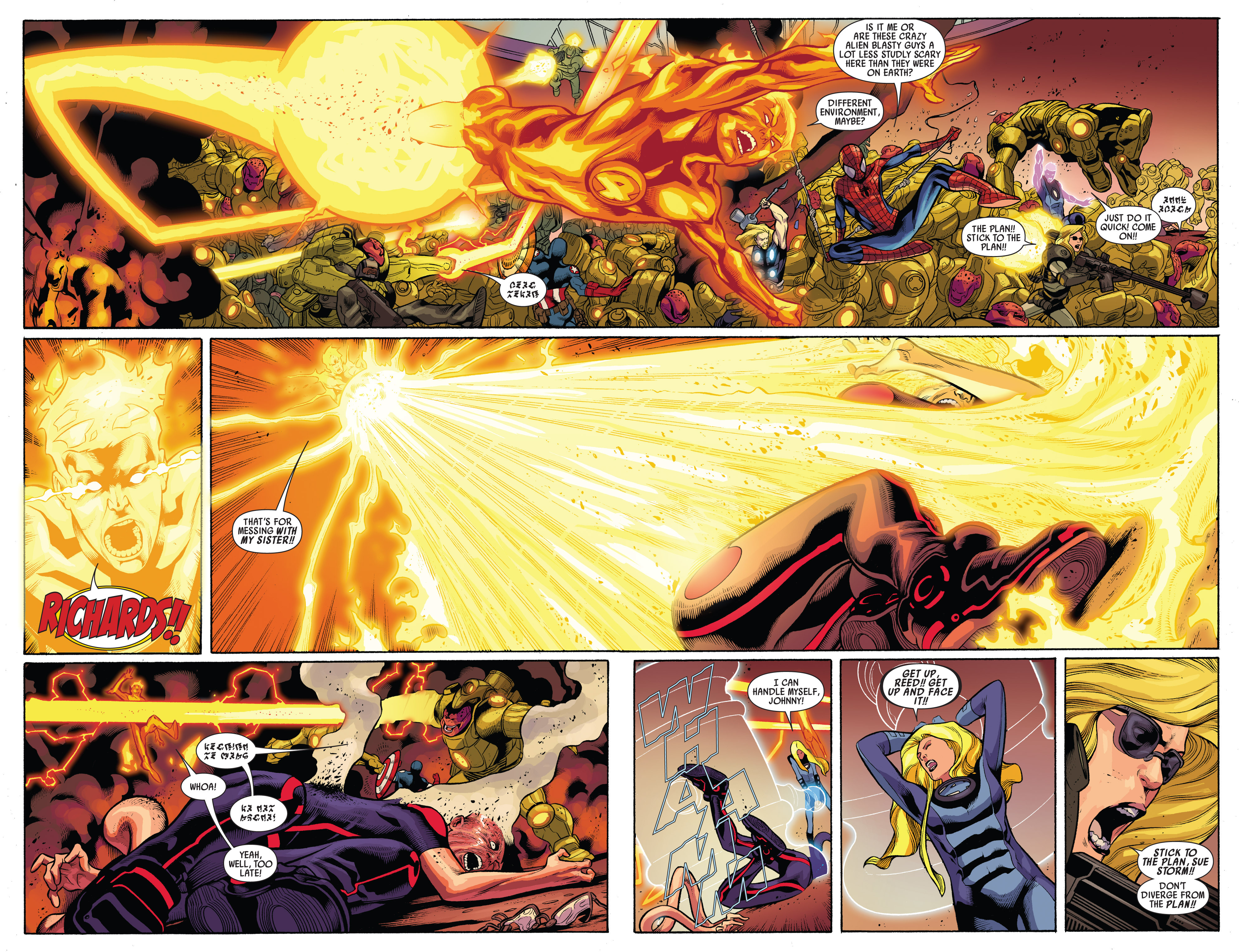 Read online Ultimate Comics Doomsday comic -  Issue # Full - 234