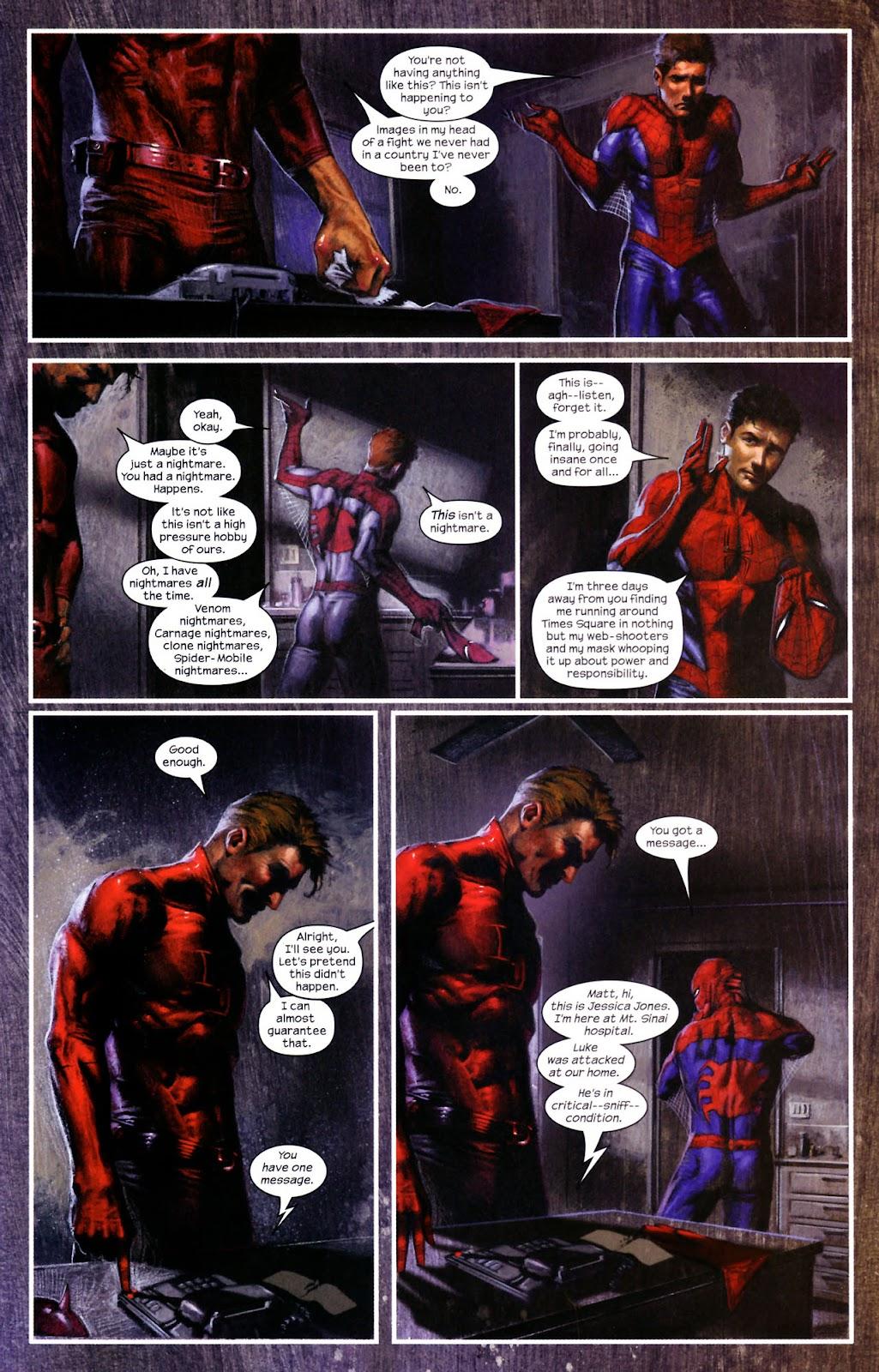Read online Secret War comic -  Issue #3 - 11