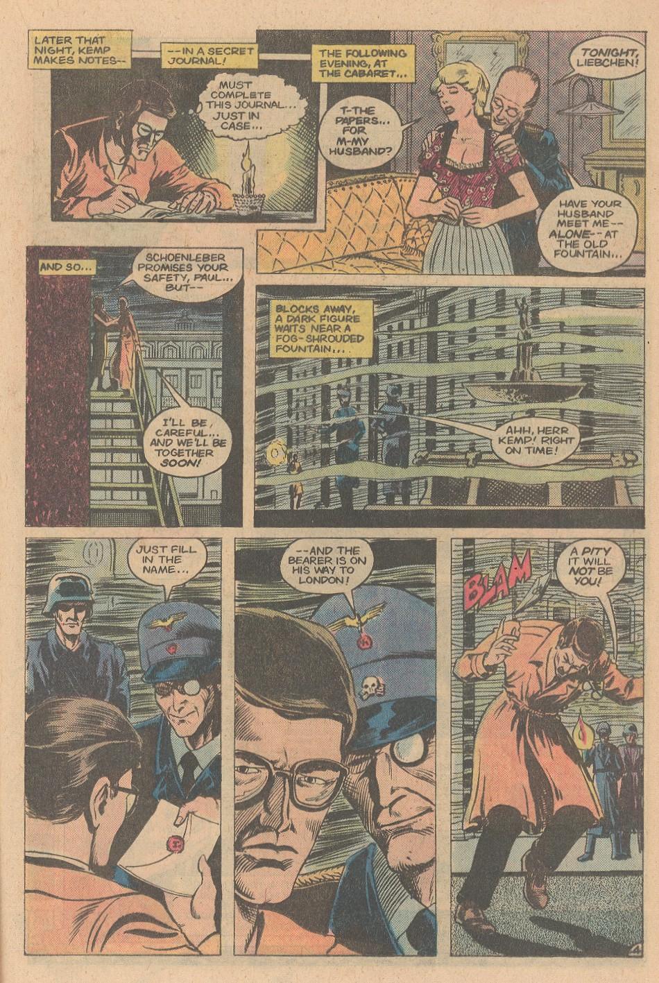 Read online Sgt. Rock comic -  Issue #359 - 17