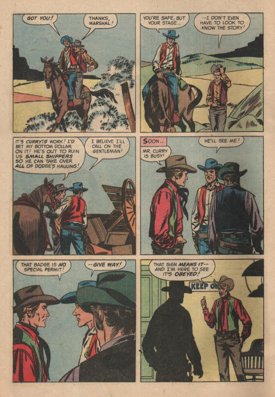 Four Color Comics issue 797 - Page 4