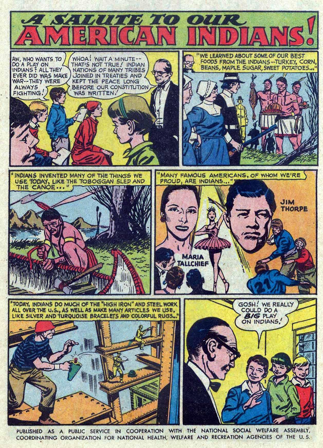 Read online Wonder Woman (1942) comic -  Issue #121 - 12