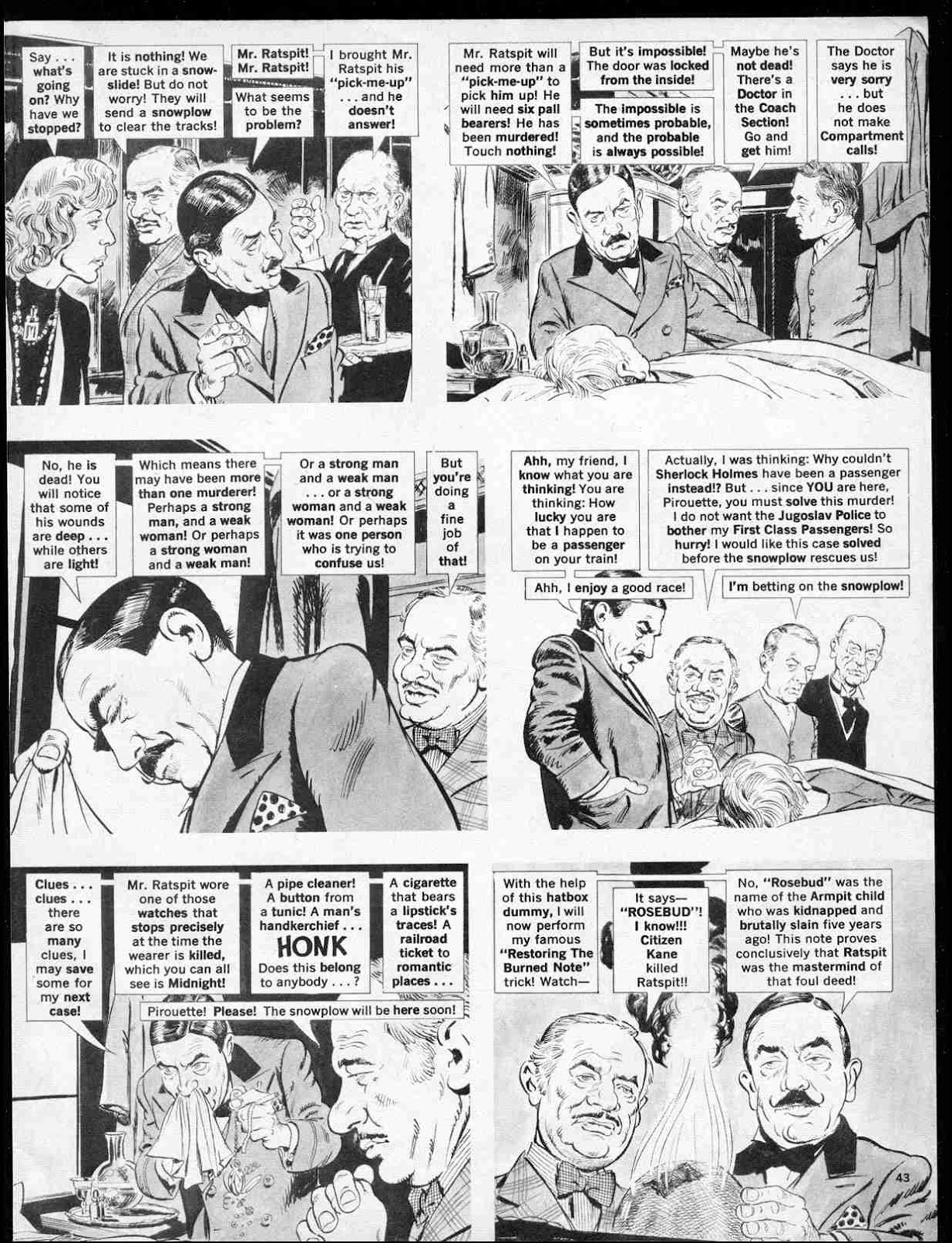 MAD issue 178 - Page 45