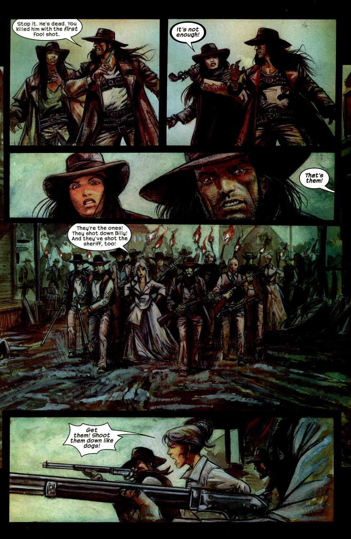 Read online Apache Skies comic -  Issue #2 - 8