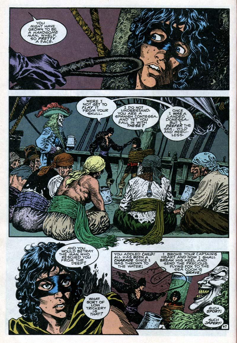 Detective Comics (1937) _Annual_7 Page 50