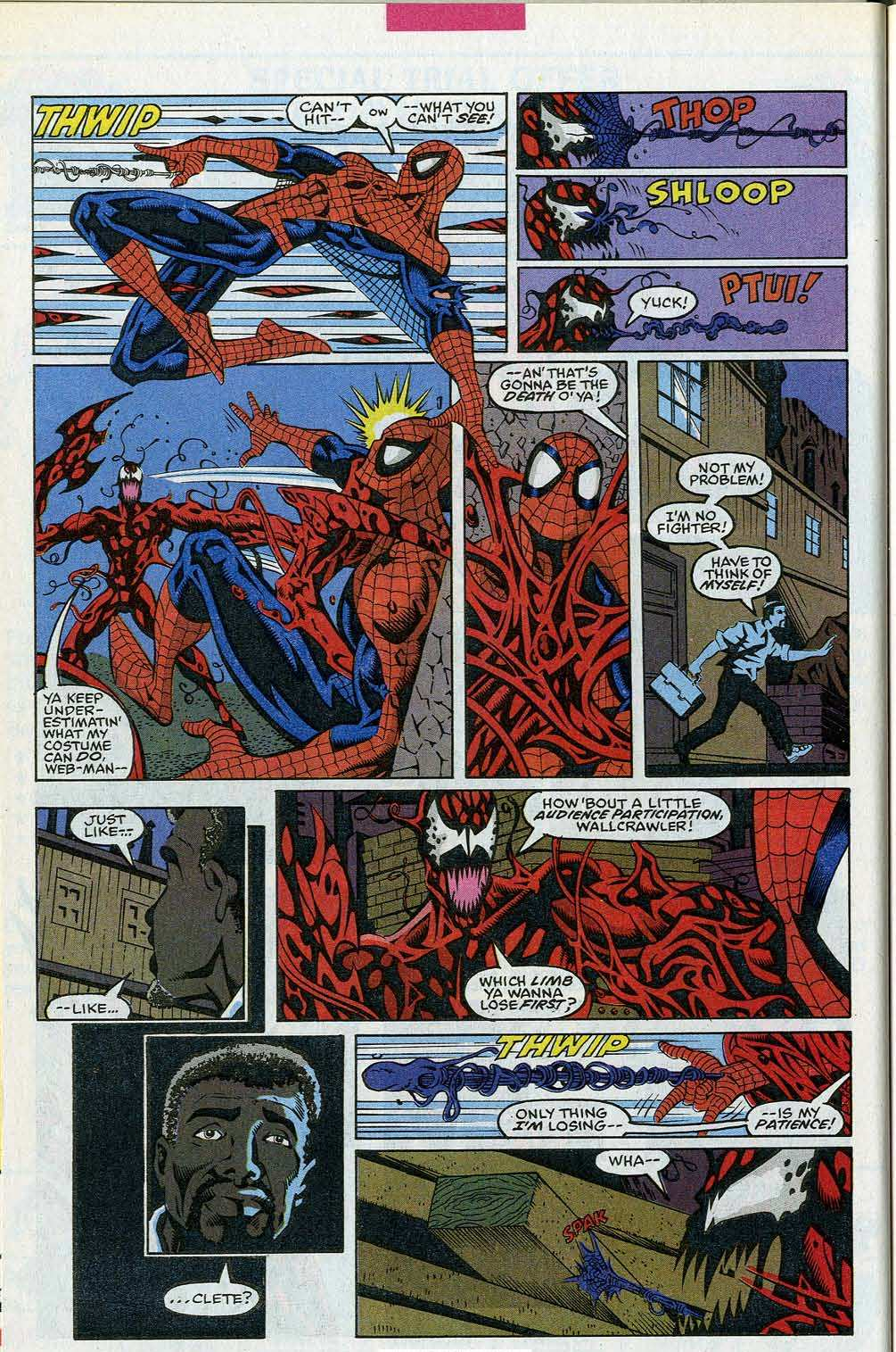 The Amazing Spider-Man (1963) _Annual_28 Page 31