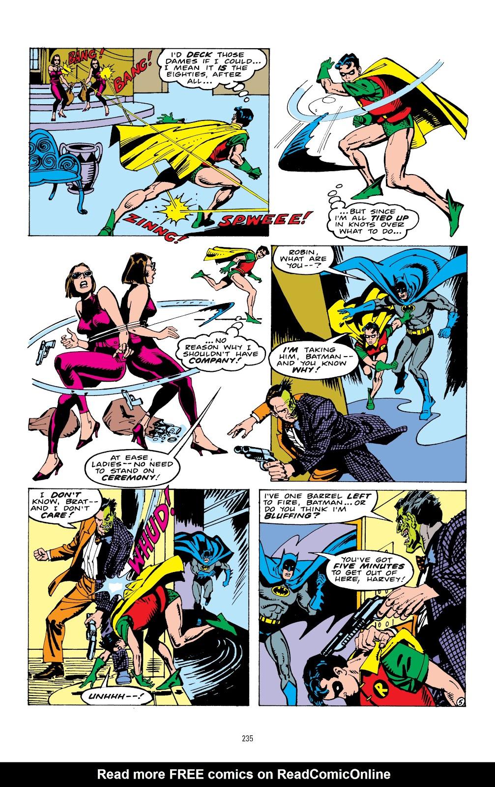 Read online Detective Comics (1937) comic -  Issue # _TPB Batman - The Dark Knight Detective 1 (Part 3) - 35