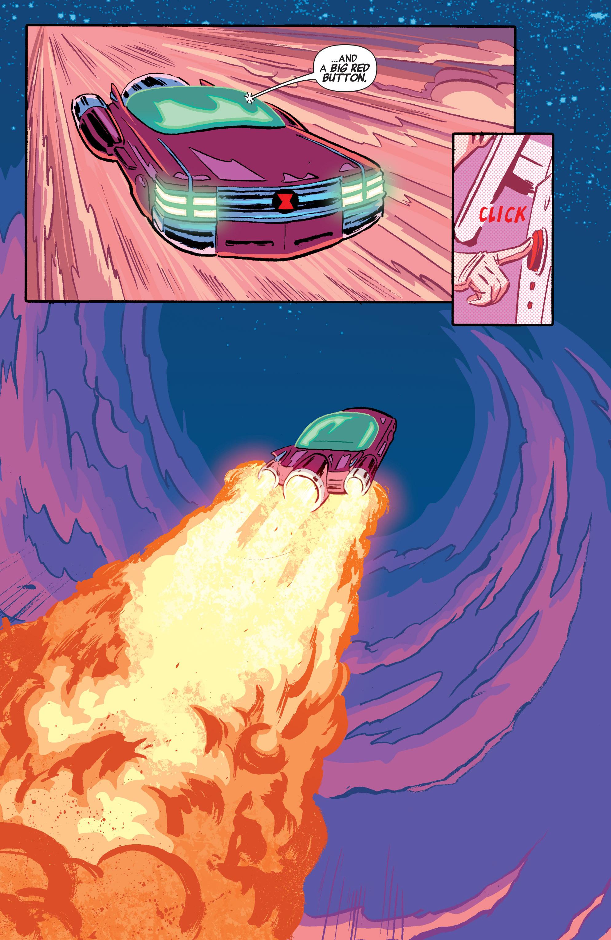Read online Secret Avengers (2014) comic -  Issue #2 - 6
