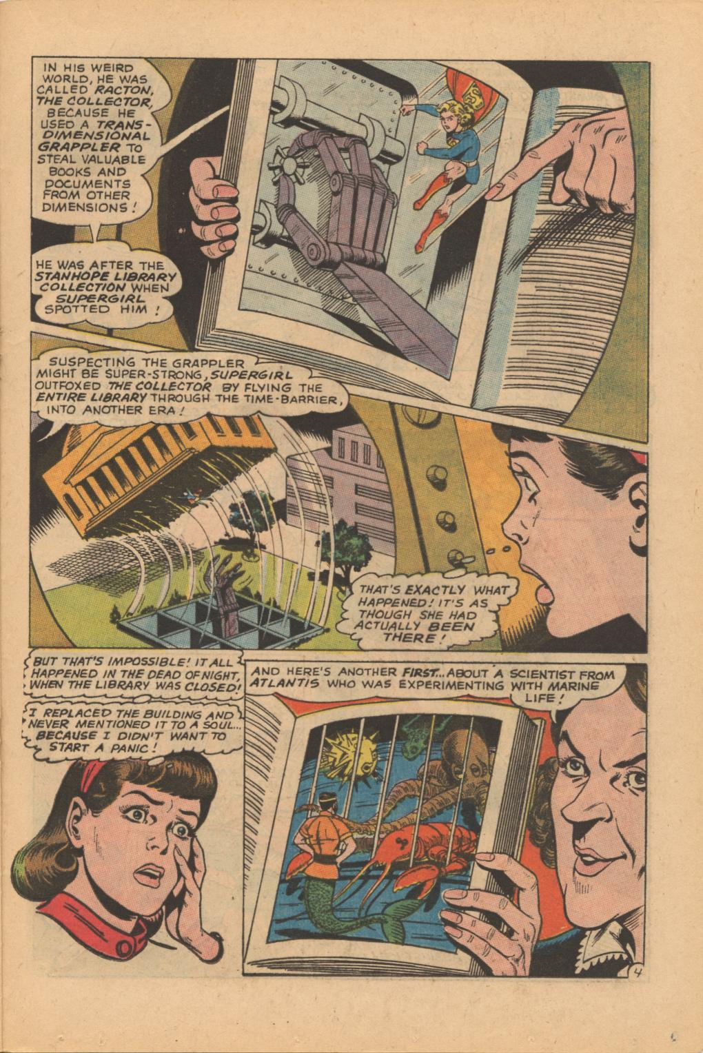 Read online Action Comics (1938) comic -  Issue #371 - 21