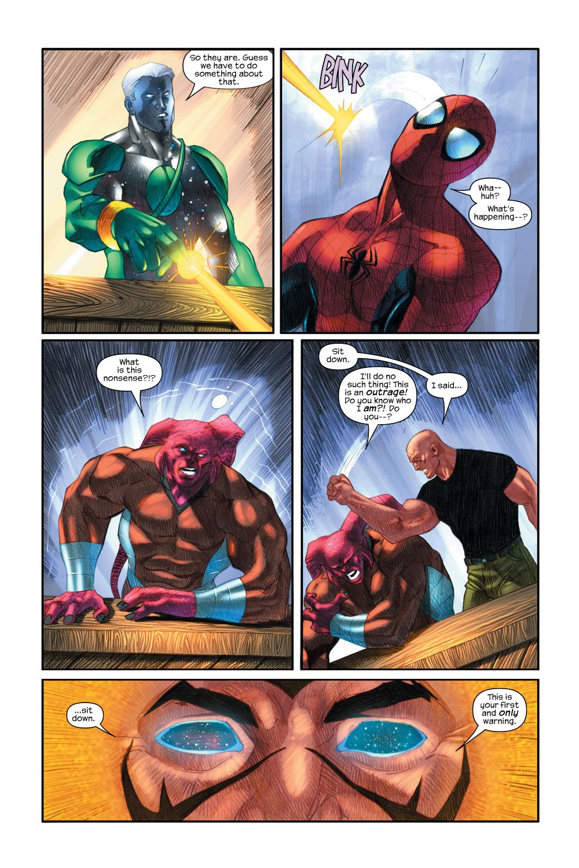 Captain Marvel (2002) Issue #10 #10 - English 18
