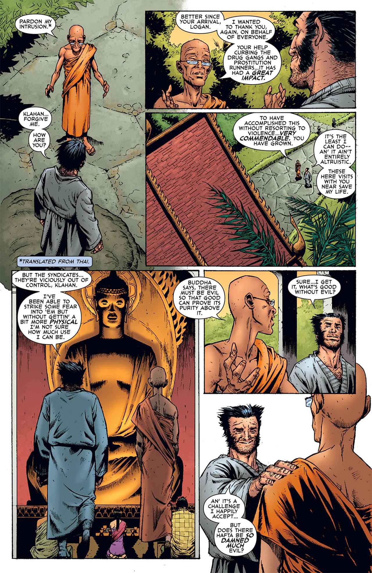 Uncanny X-Force (2010) #25 #27 - English 22