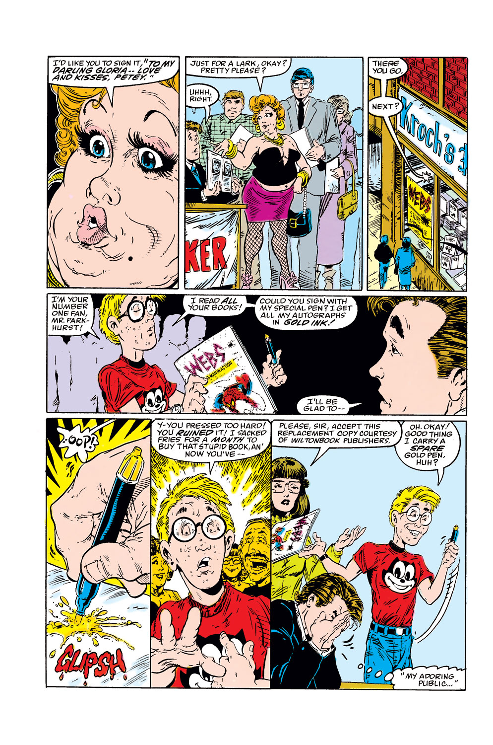 The Amazing Spider-Man (1963) 307 Page 6