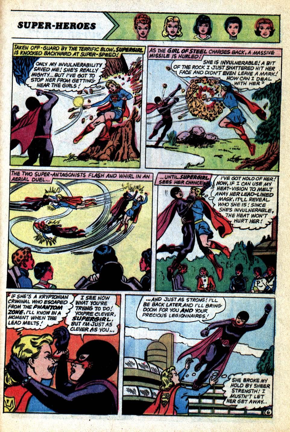 Read online Adventure Comics (1938) comic -  Issue #409 - 37