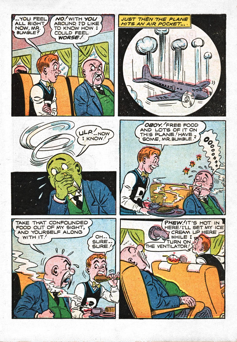 Archie Comics issue 029 - Page 9