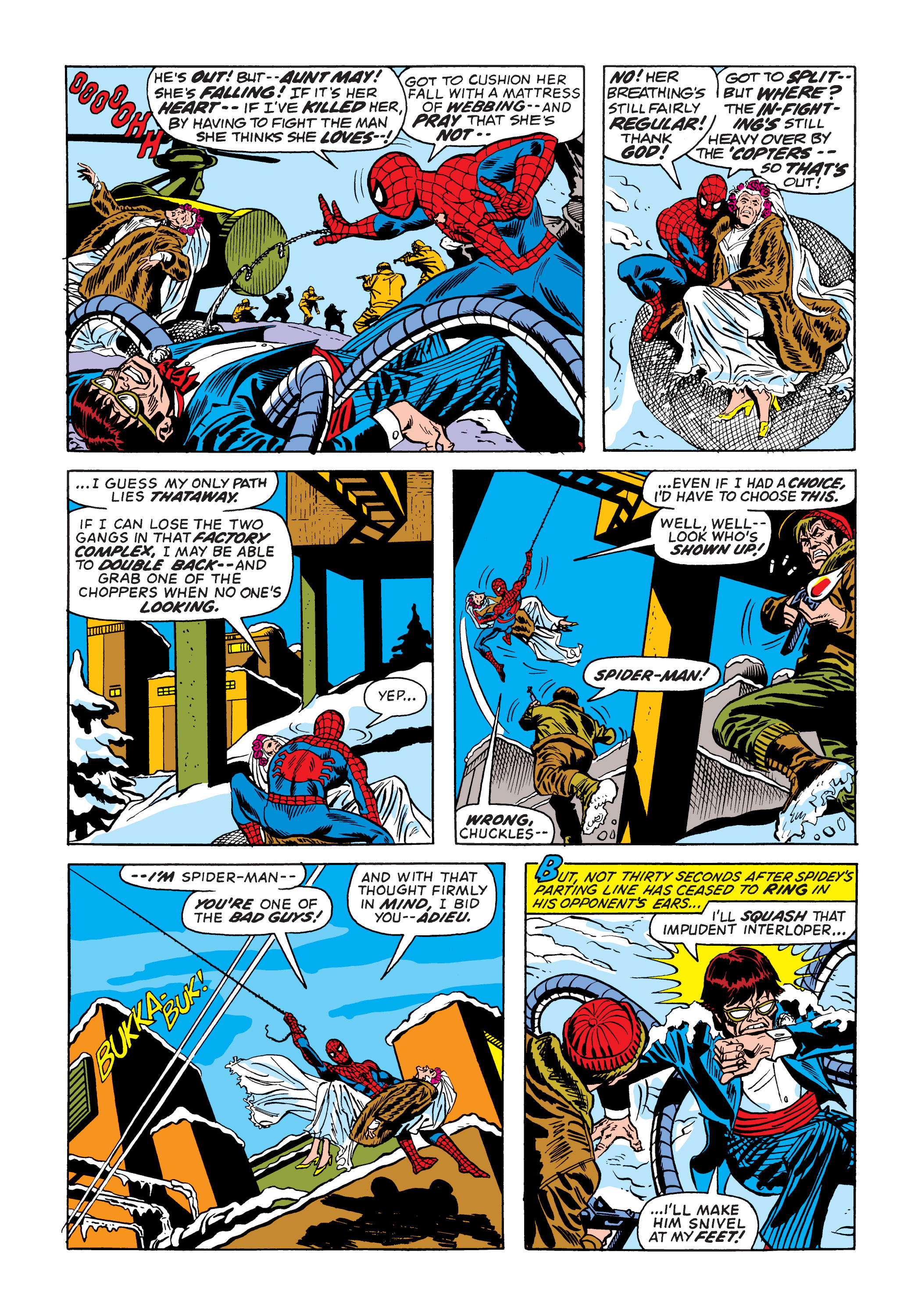The Amazing Spider-Man (1963) 131 Page 15
