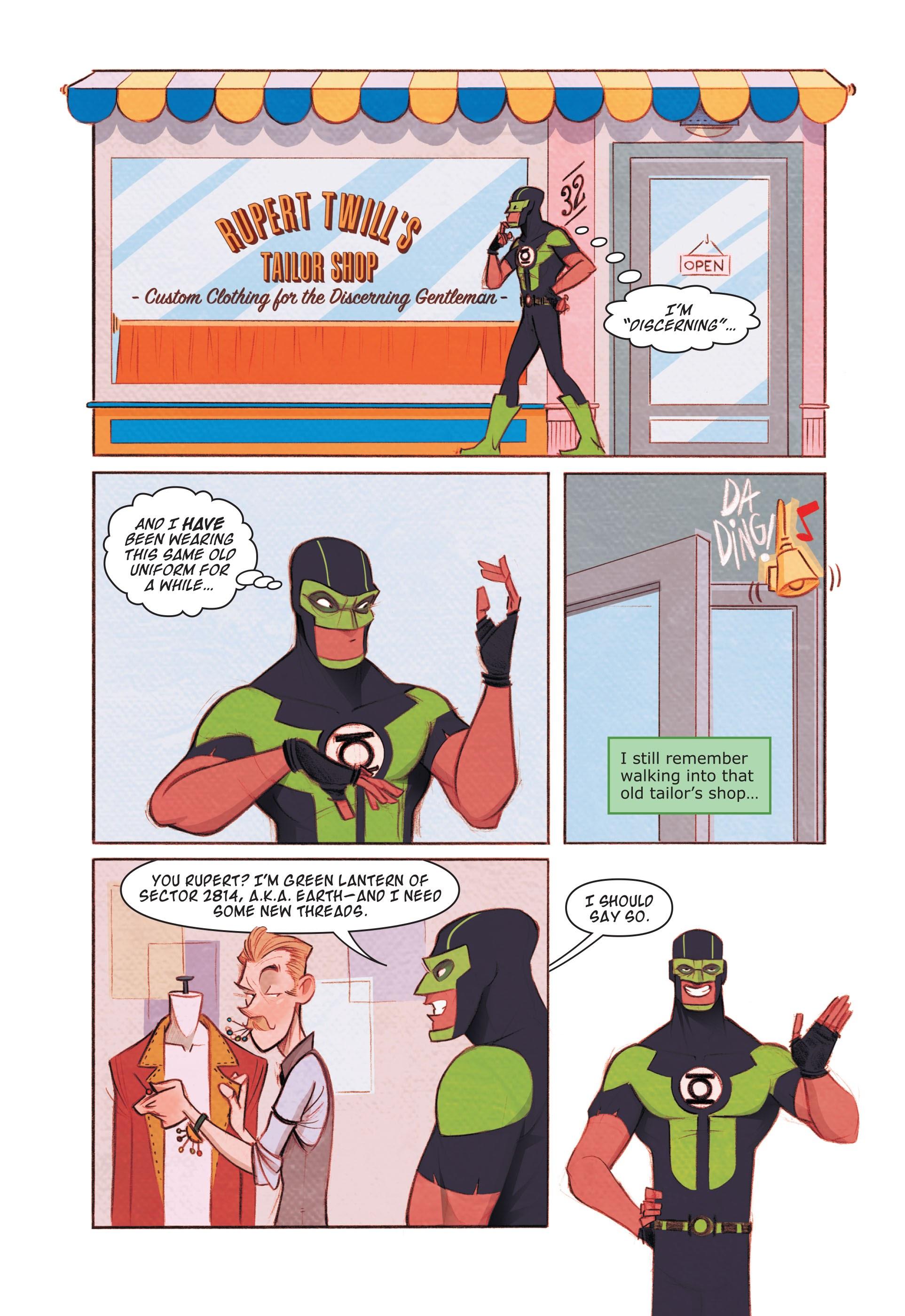 Dear Justice League #TPB_(Part_1) #2 - English 92