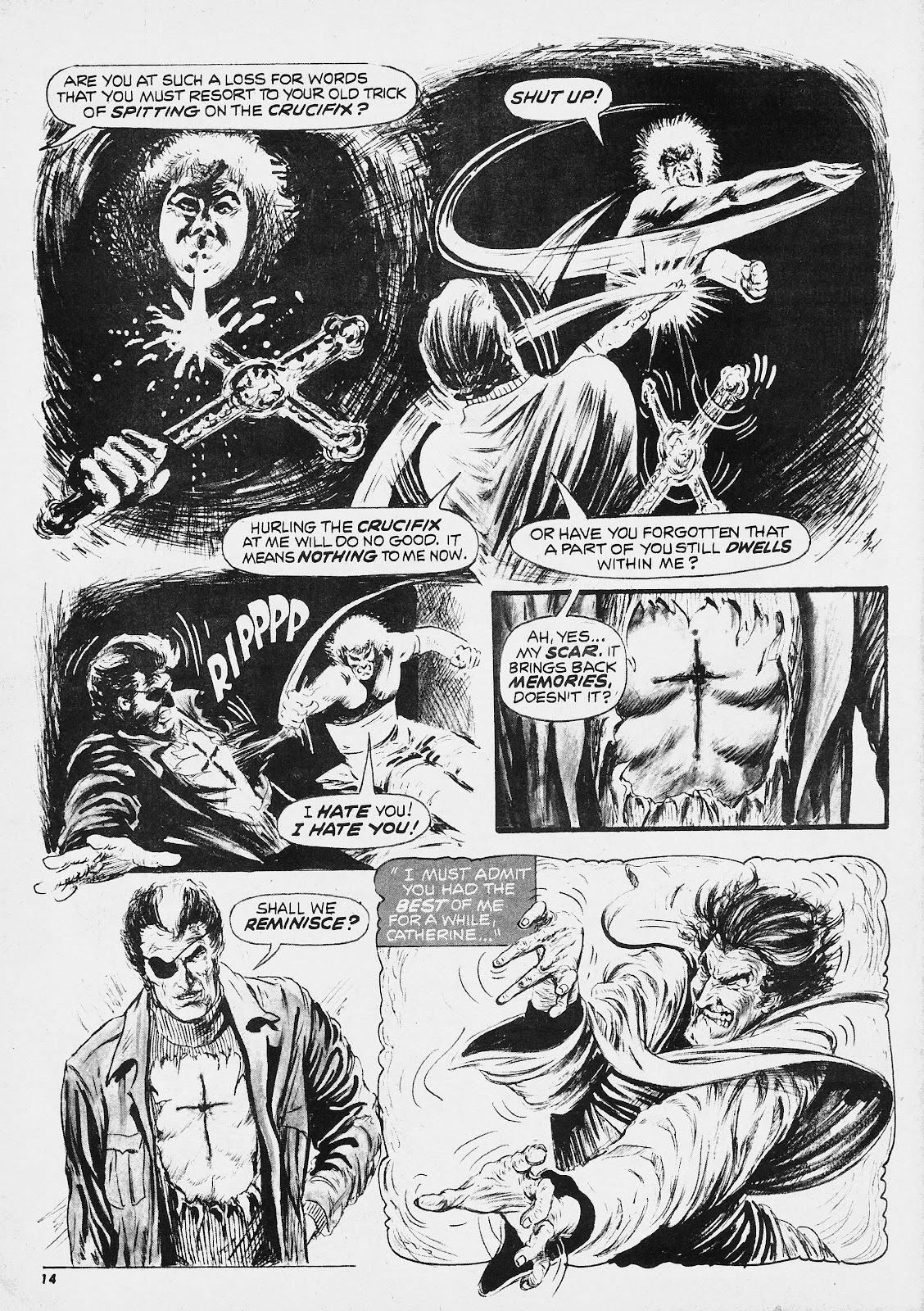 Haunt of Horror issue 2 - Page 14