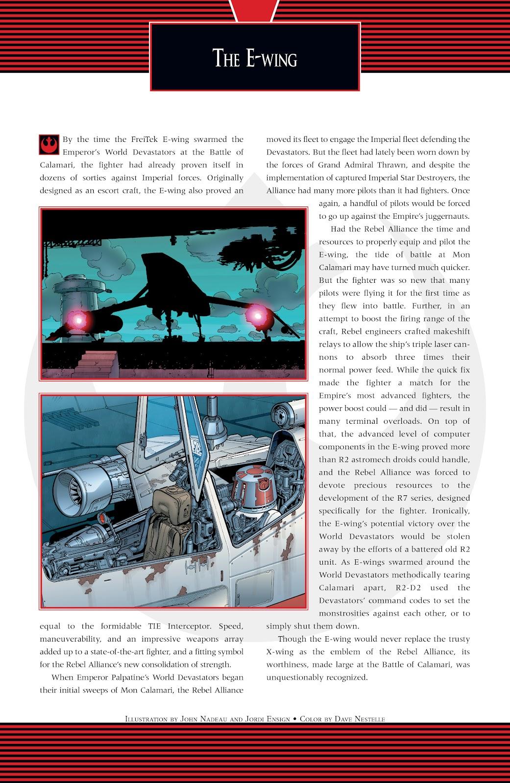 Read online Star Wars: Dark Empire Trilogy comic -  Issue # TPB (Part 4) - 64