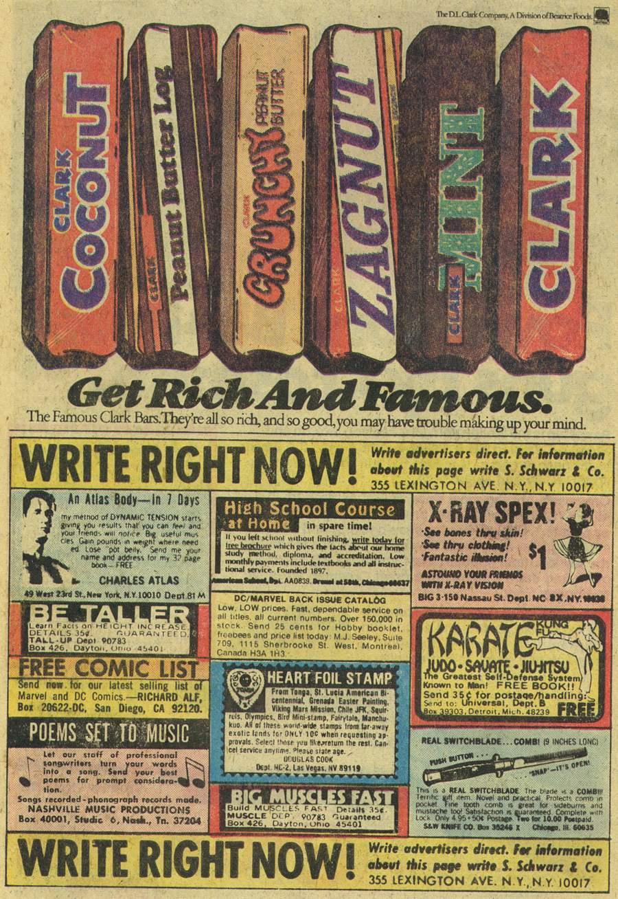 Read online Adventure Comics (1938) comic -  Issue #454 - 8