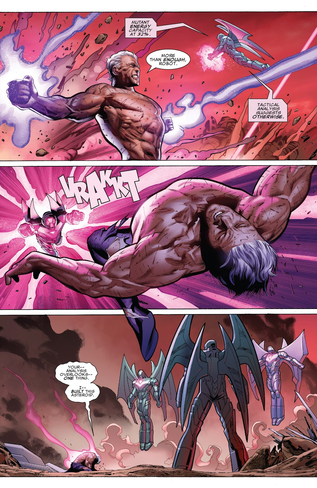 Read online X-Men: Second Coming comic -  Issue # _TPB (Part 3) - 82