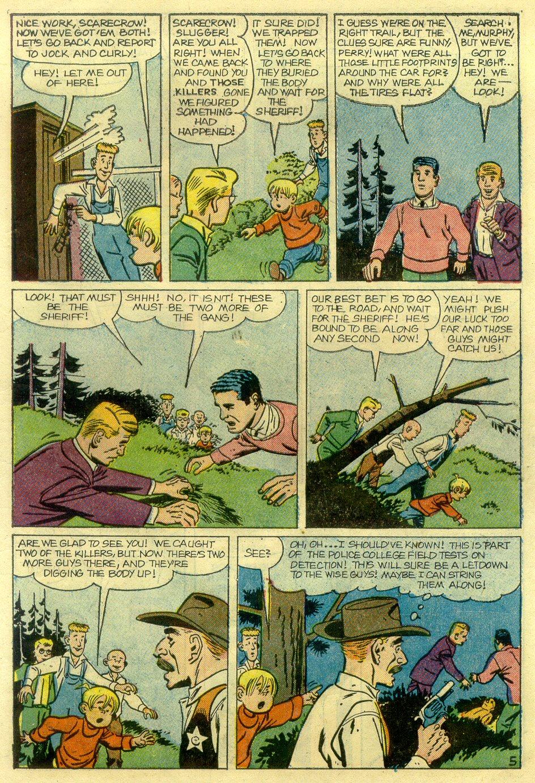 Daredevil (1941) #134 #134 - English 7