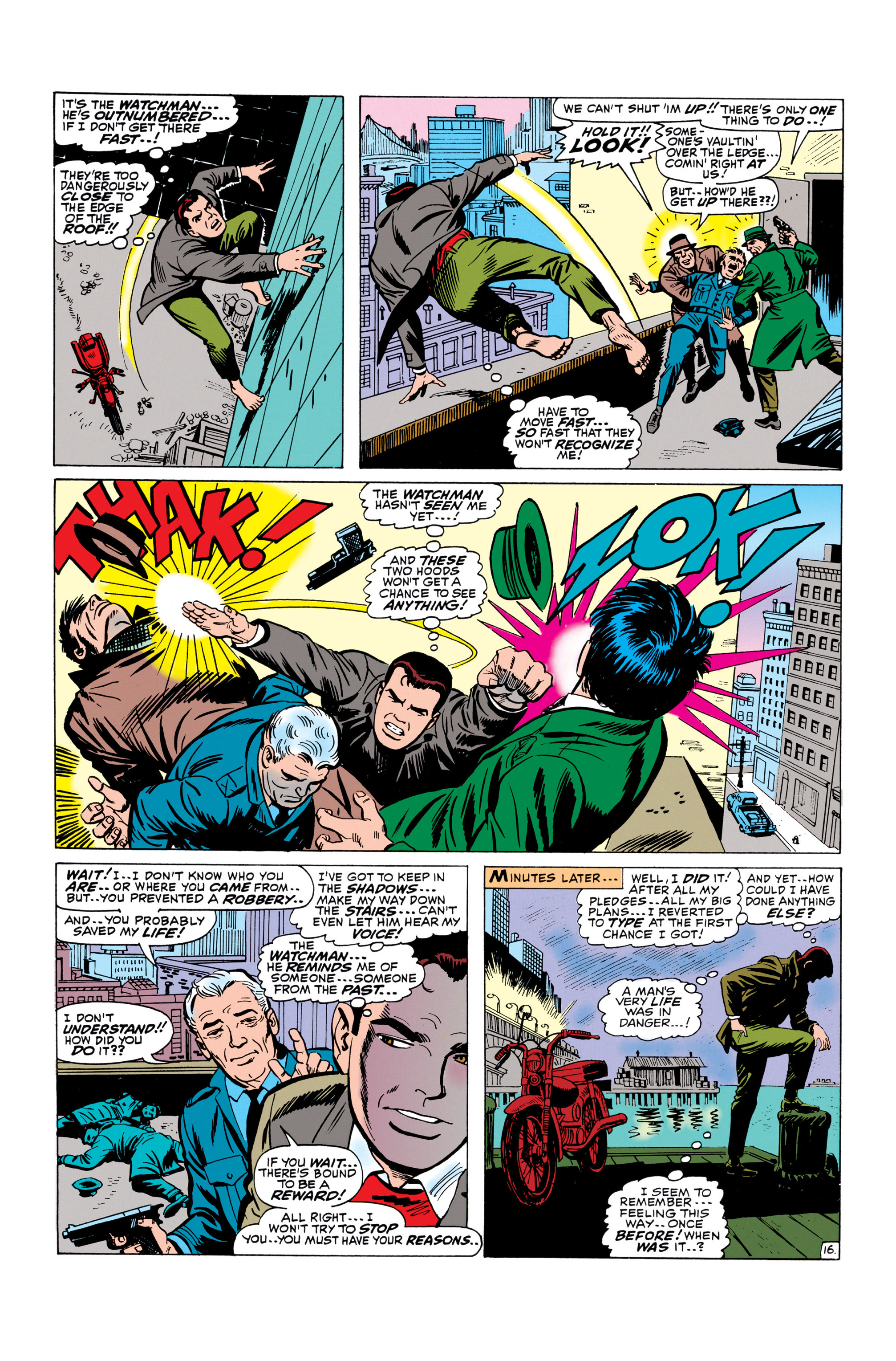 The Amazing Spider-Man (1963) 50 Page 16