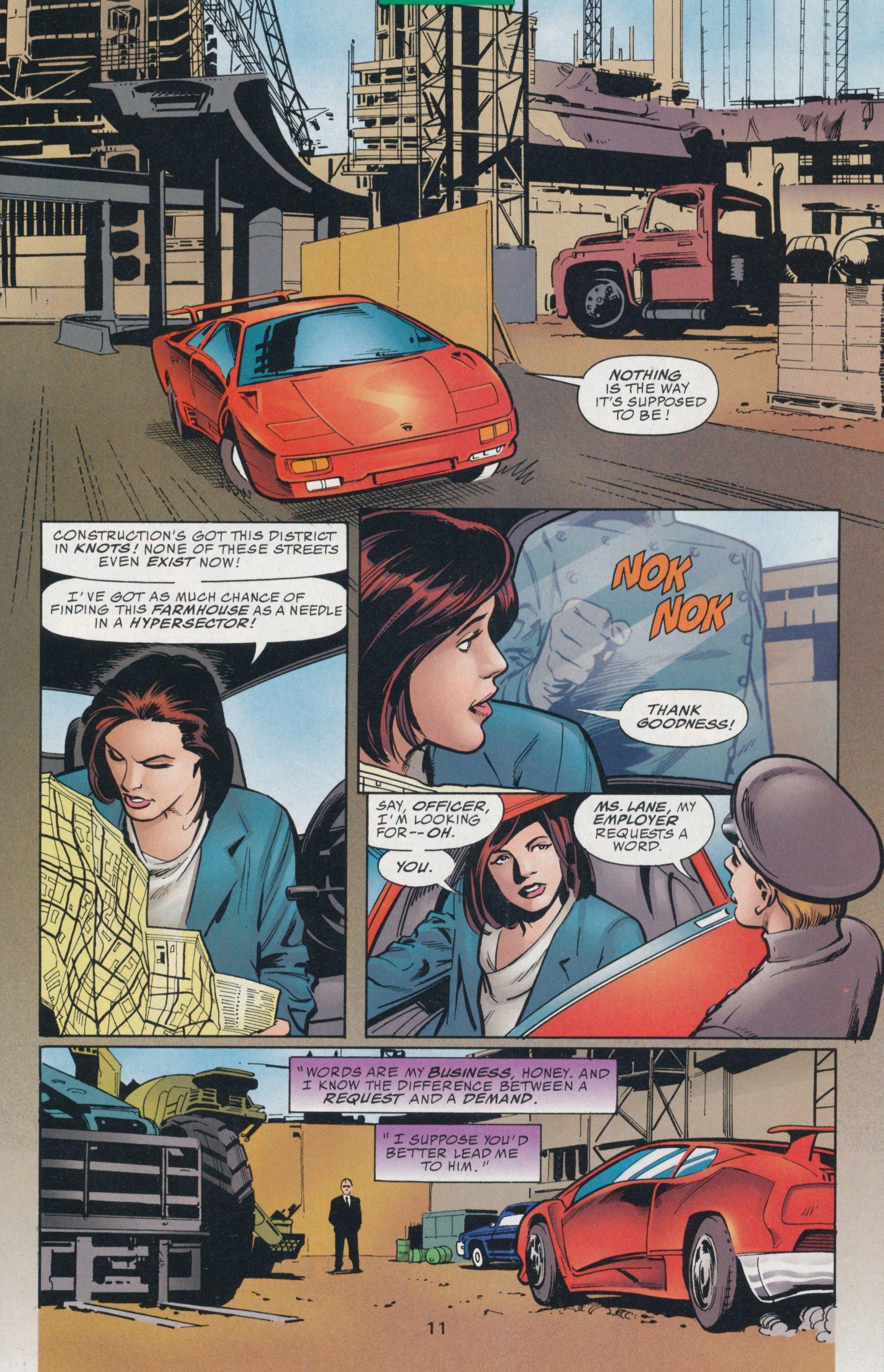 Action Comics (1938) 748 Page 17