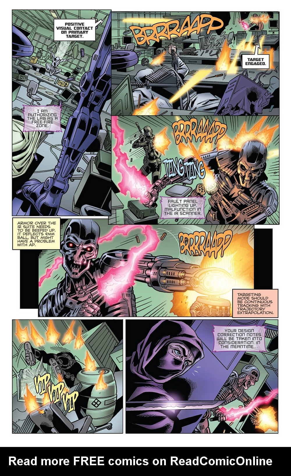 G.I. Joe: A Real American Hero 175 Page 11
