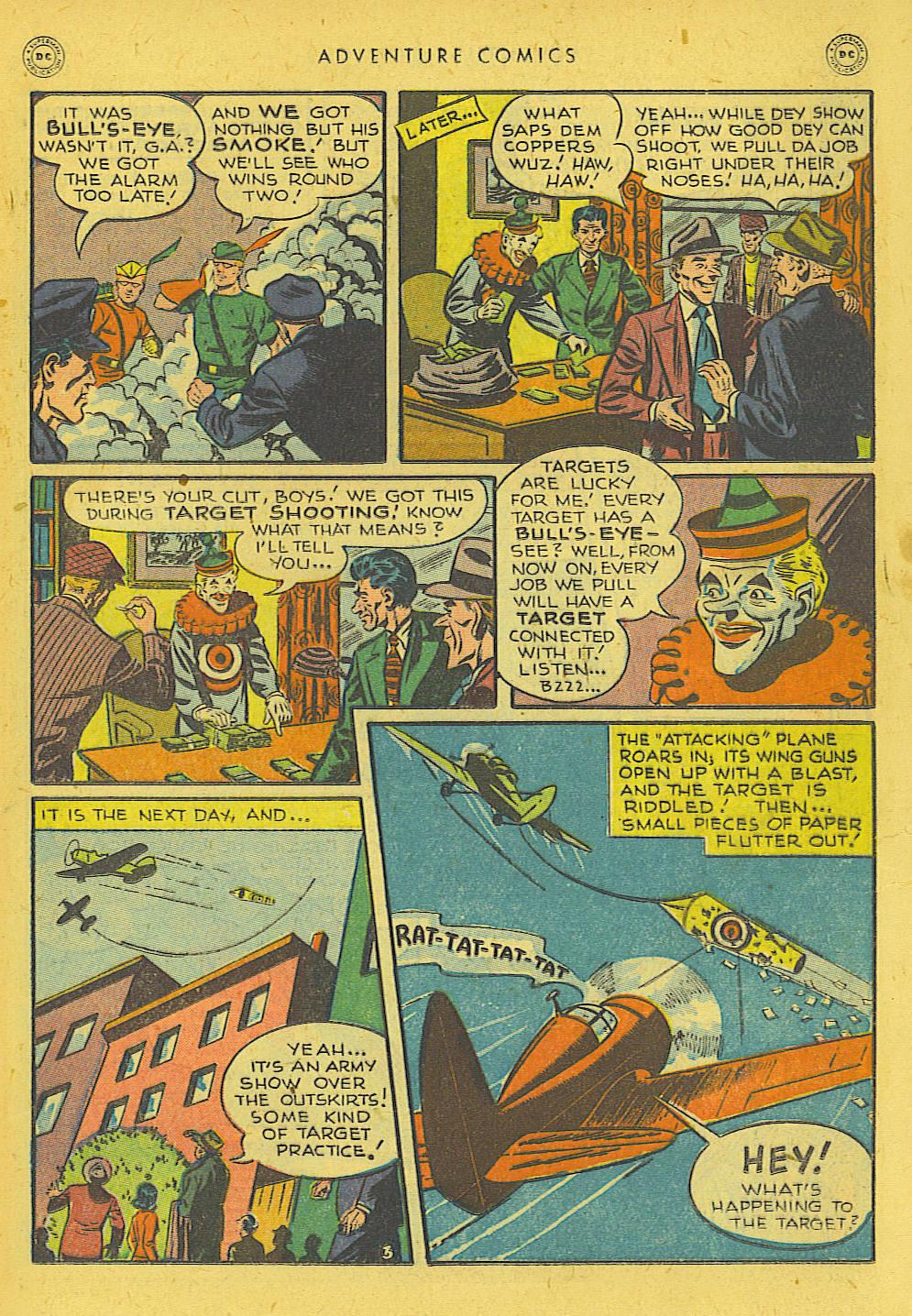 Read online Adventure Comics (1938) comic -  Issue #131 - 27