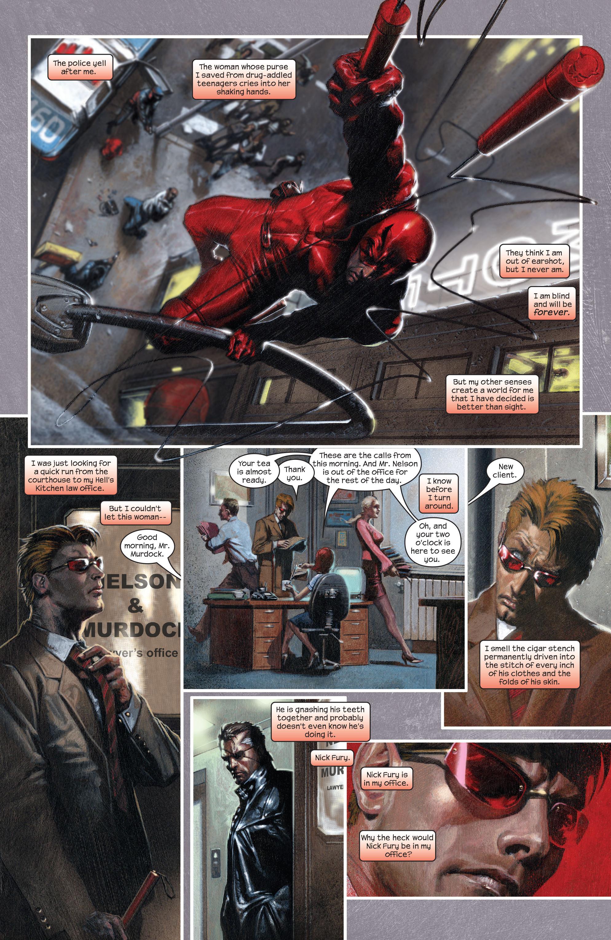 Read online Secret War comic -  Issue # Full - 33
