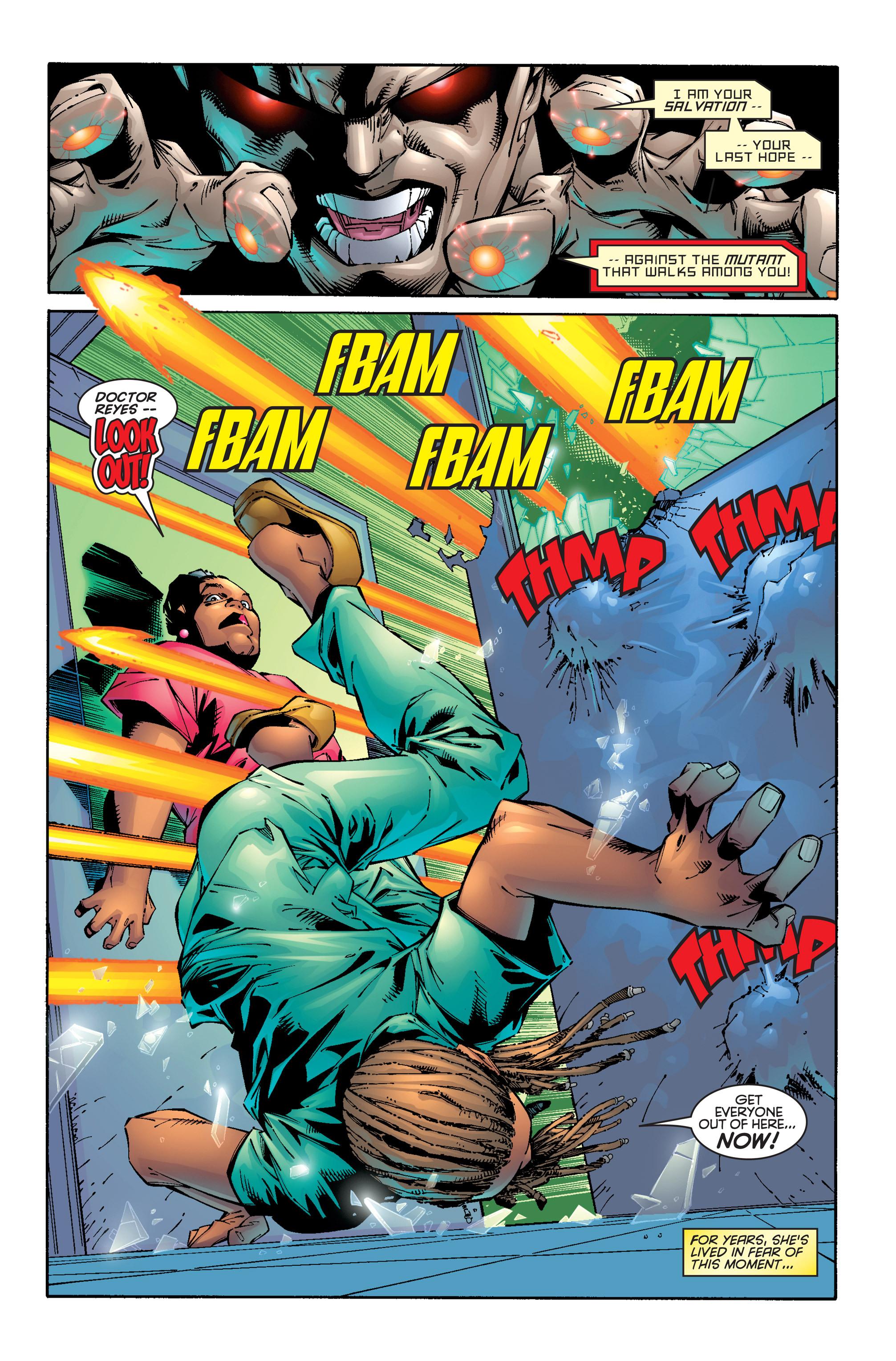 X-Men (1991) 66 Page 7
