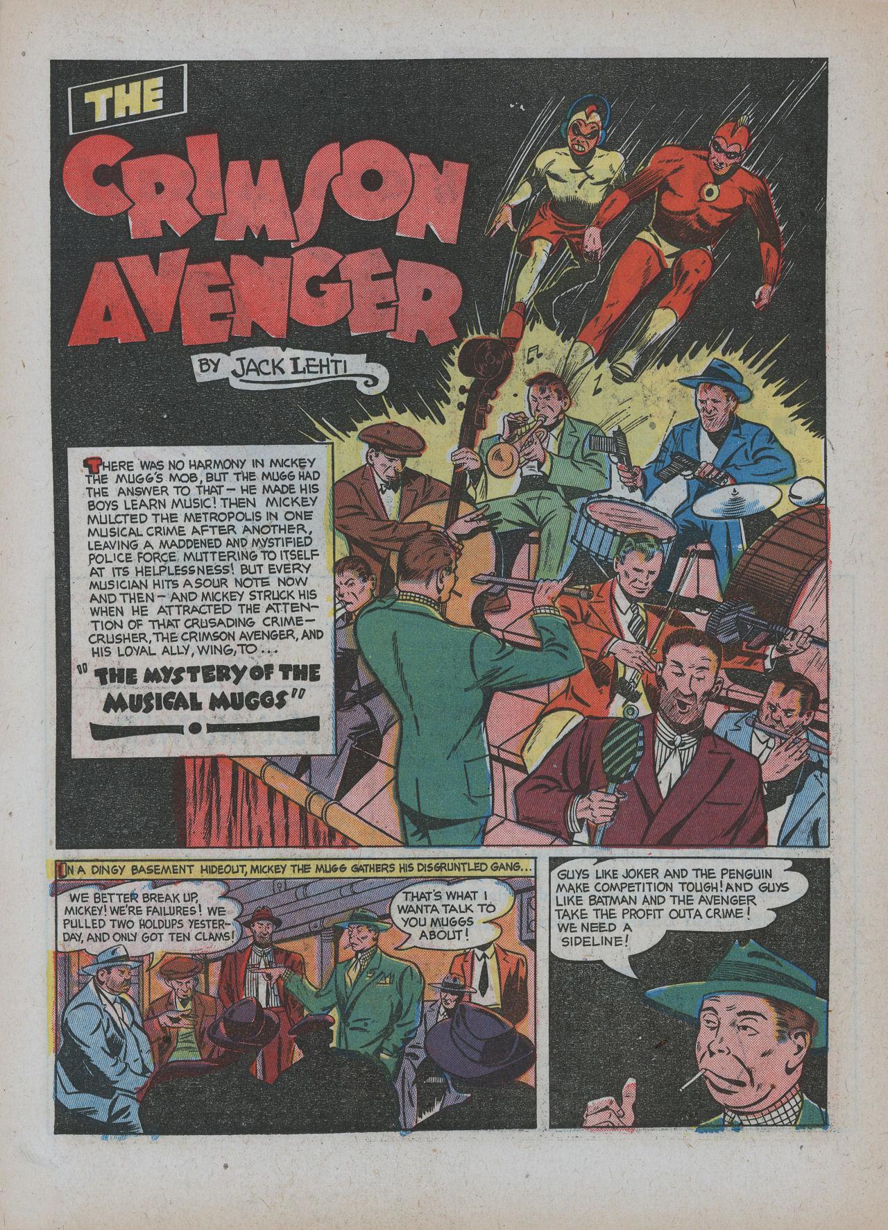 Detective Comics (1937) 70 Page 25
