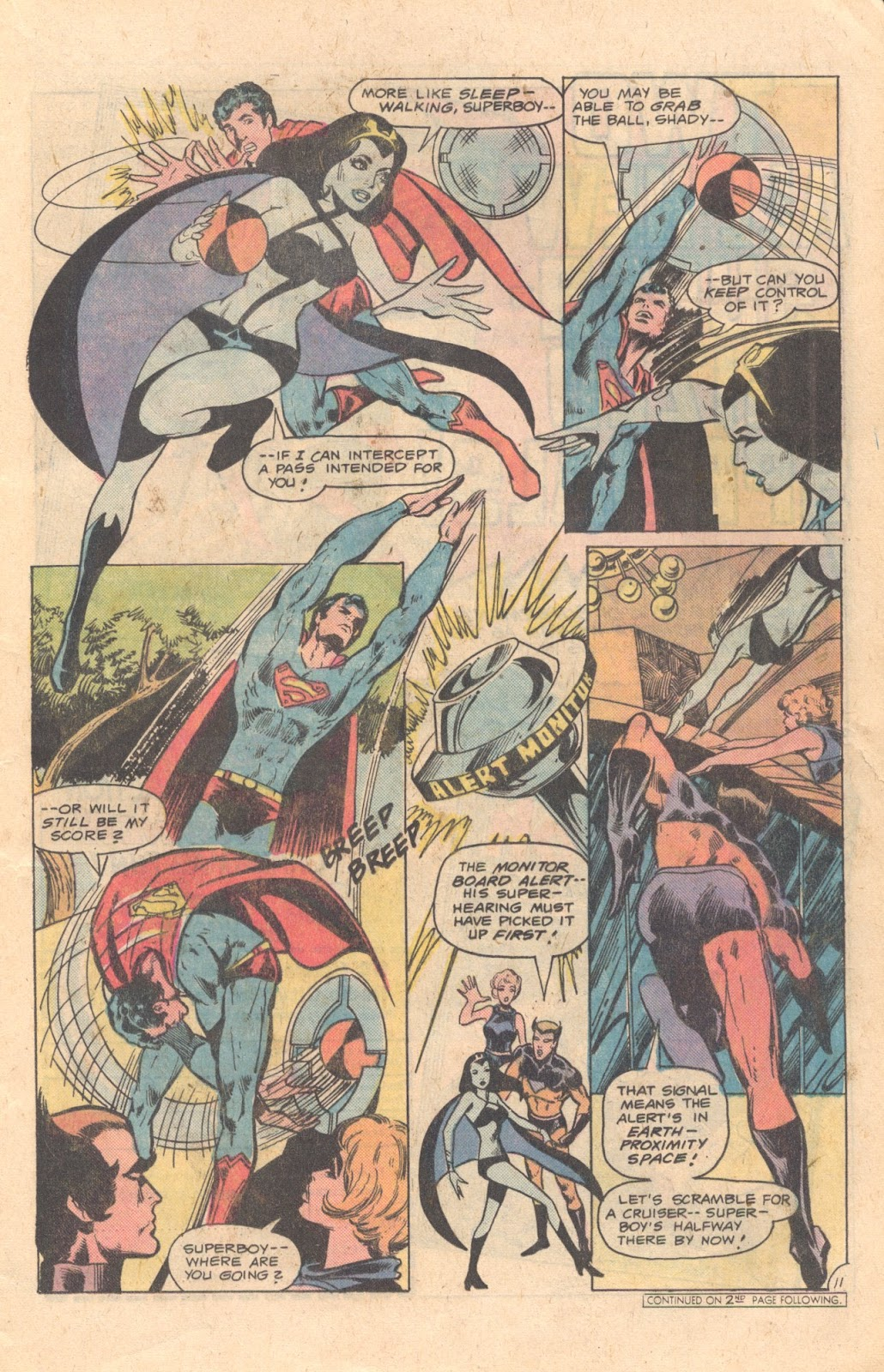 Superboy (1949) issue 235 - Page 12