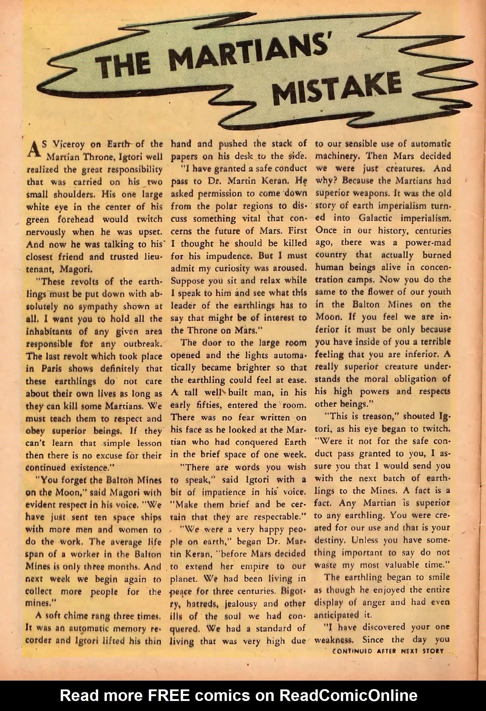 Spellbound (1952) issue 9 - Page 8