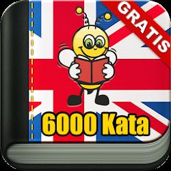 aplikasi bahasa inggris 6000 kata