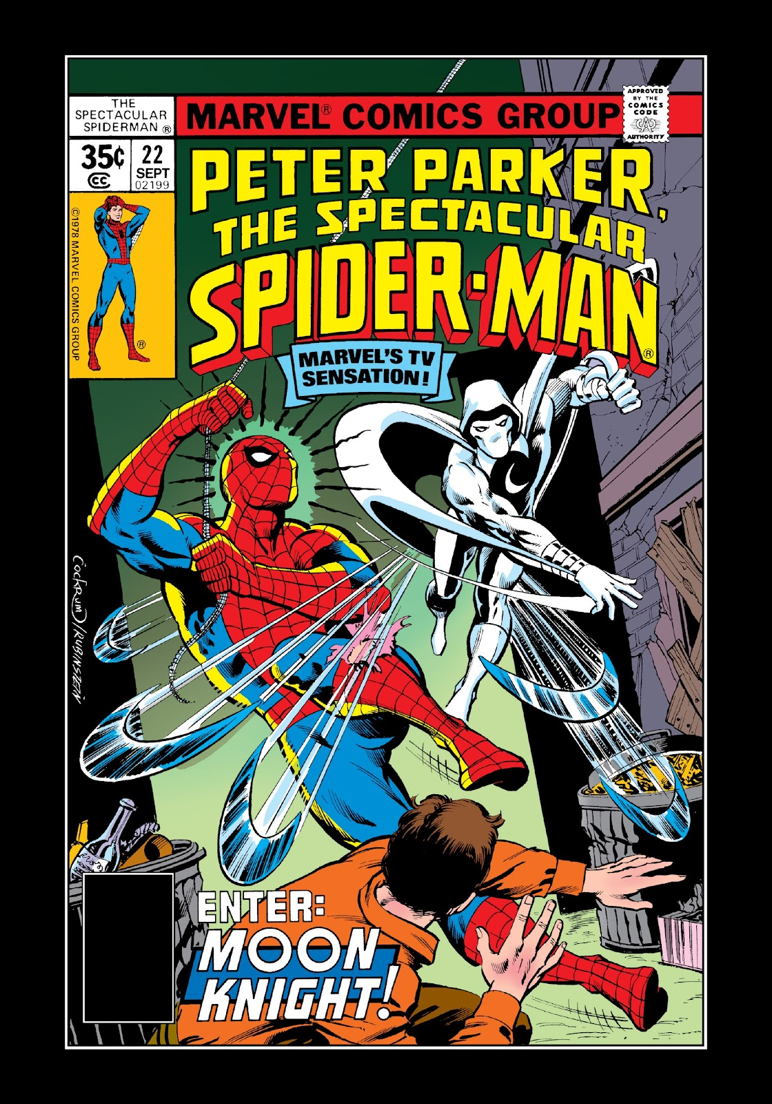 Read online Marvel Masterworks: The Spectacular Spider-Man comic -  Issue # TPB 2 (Part 2) - 17